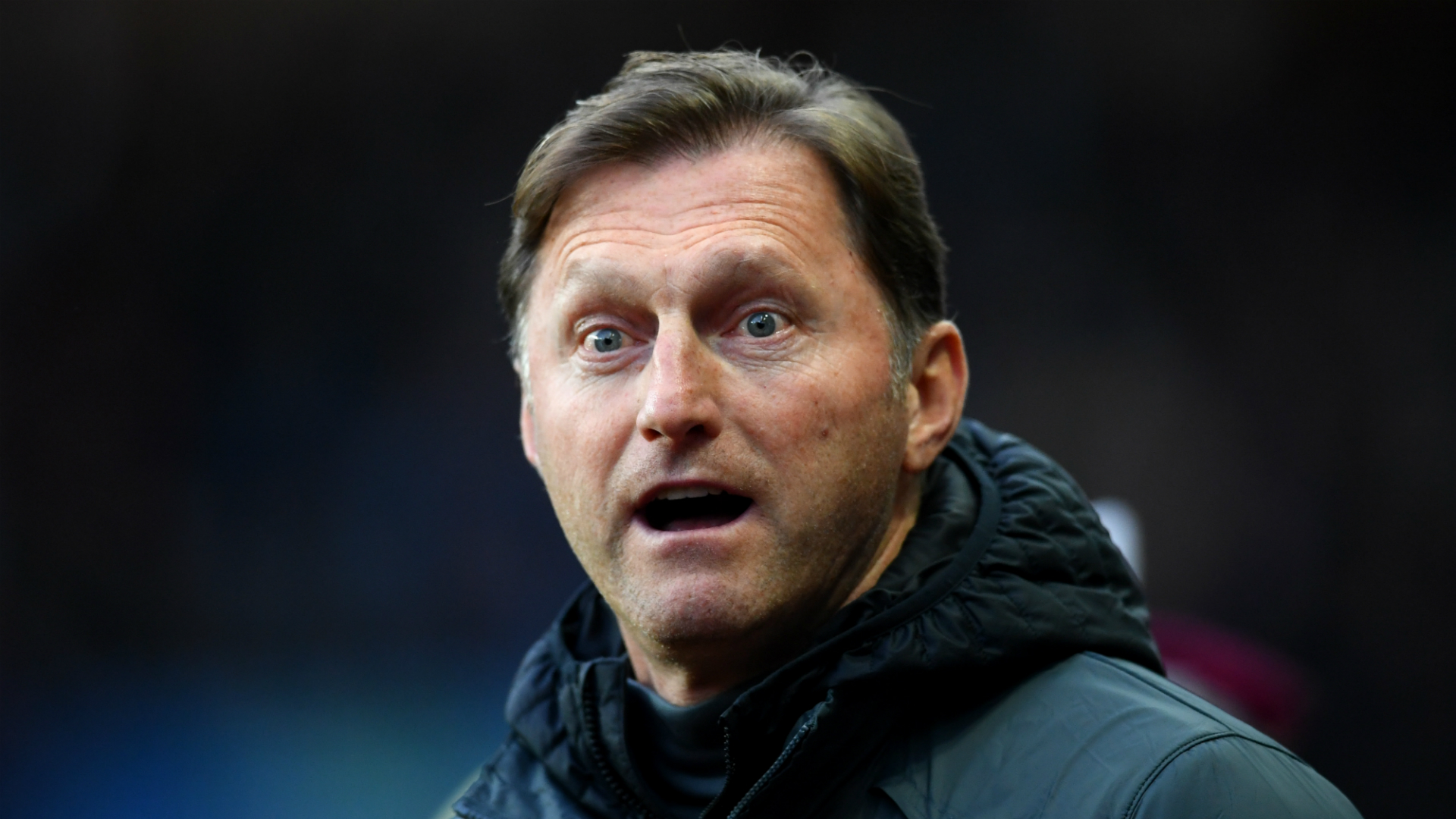 Saints boss Hasenhuttl absent for West Ham game due to COVID-19 case in his household