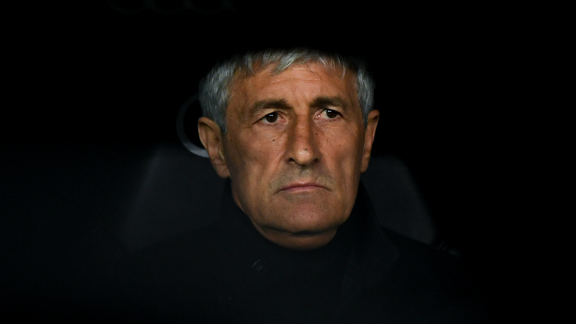 Setien would return to Barcelona after 'extraordinary' experience