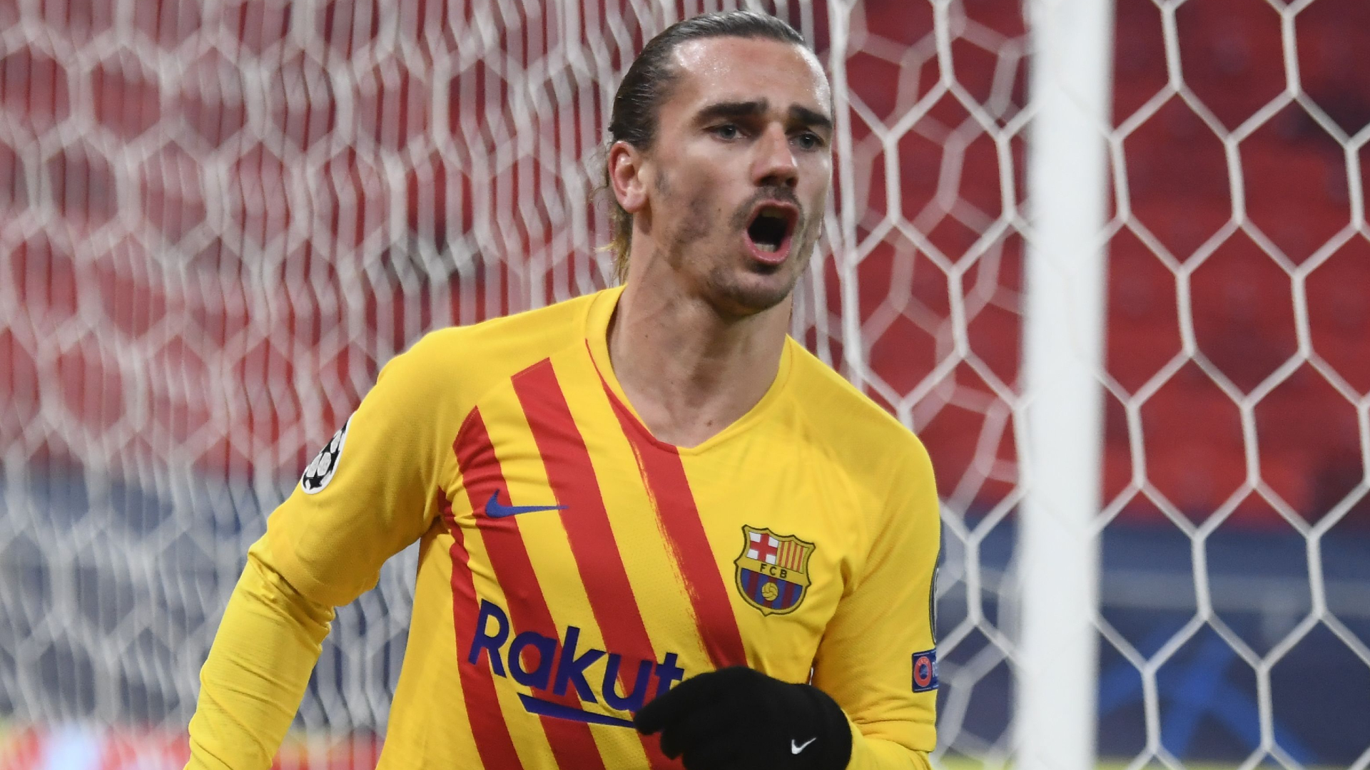Koeman hoping Griezmann form continues as forward's confidence grows