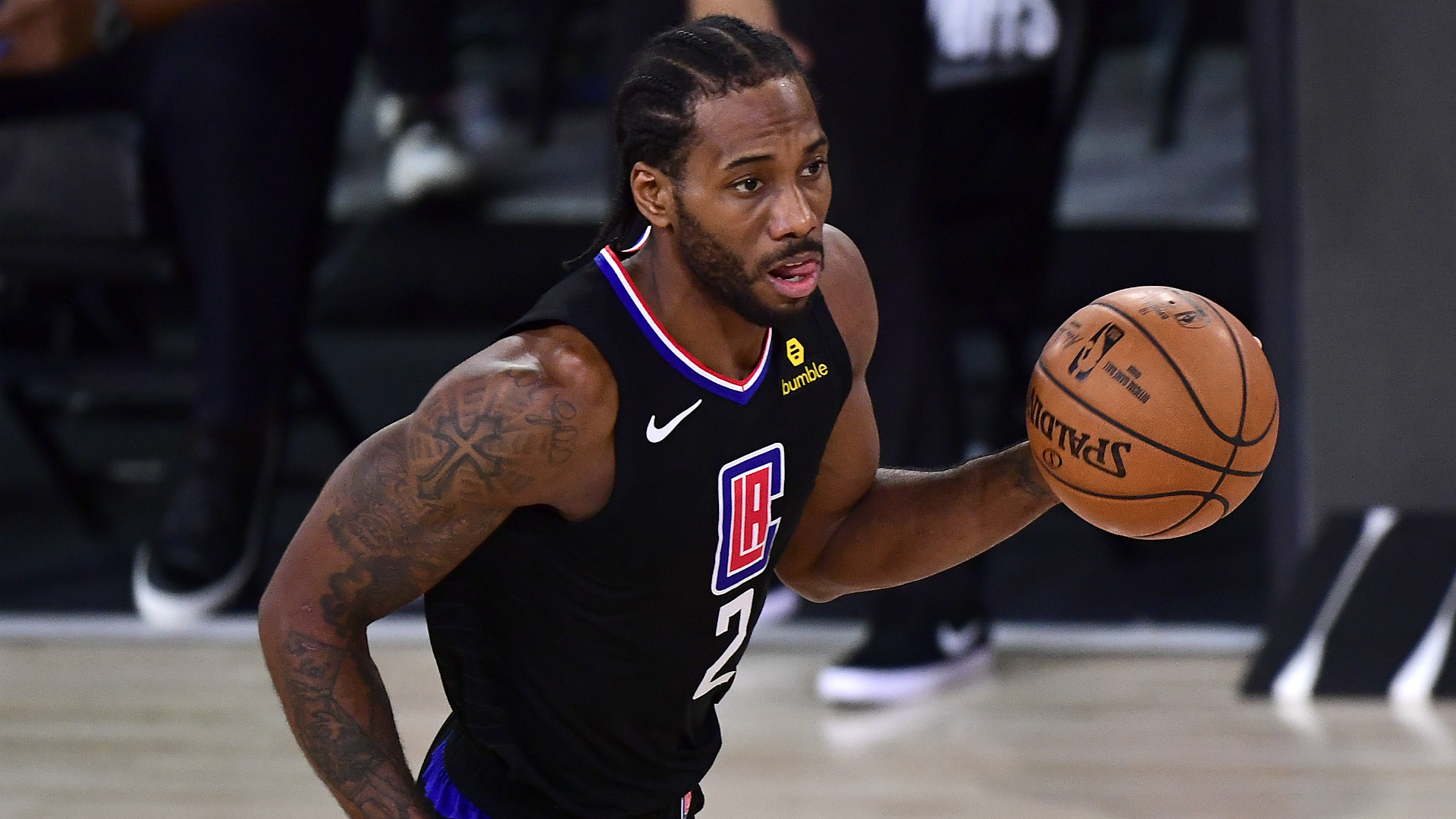 Kawhi eager to bounce back after Clippers' failures – Lue