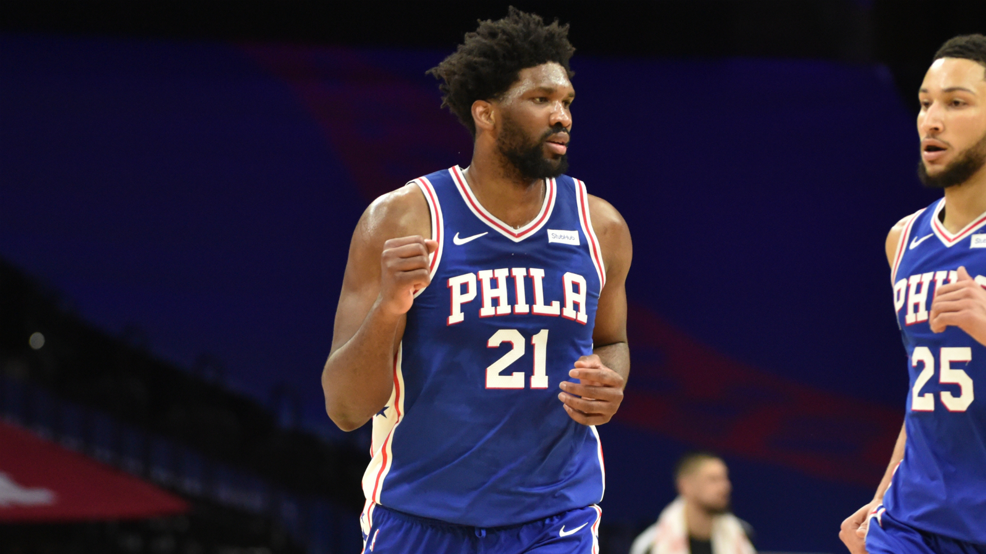 Doc Rivers salutes 'terrific' Embiid after 76ers All-Star matches Barkley feat