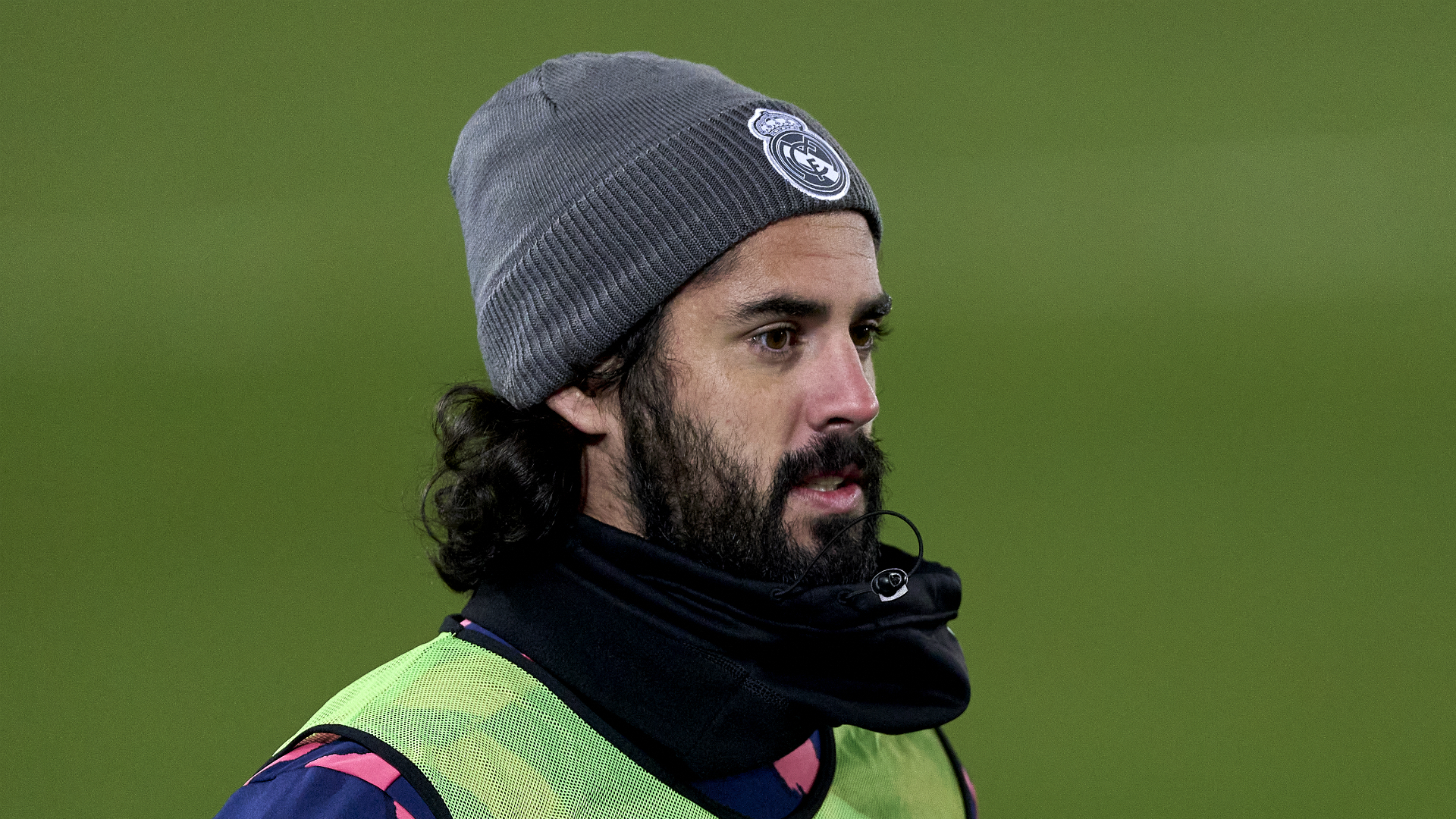 New father Isco out of Real Madrid squad for Elche clash