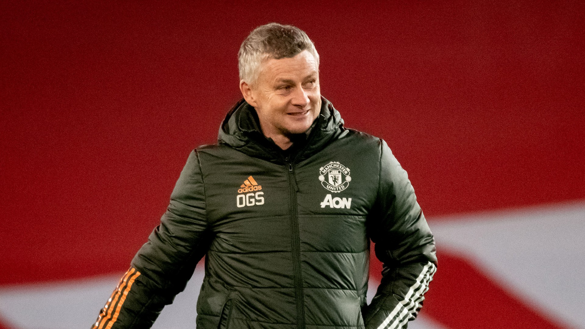 Solskjaer 'can't see benefit' of Premier League break to halt COVID-19 spread