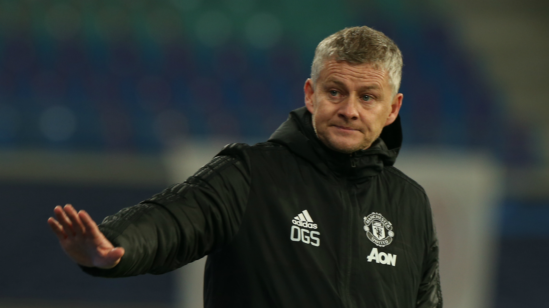 Man Utd players will be 'angry' with me – Solskjaer has no plans to stop squad rotation