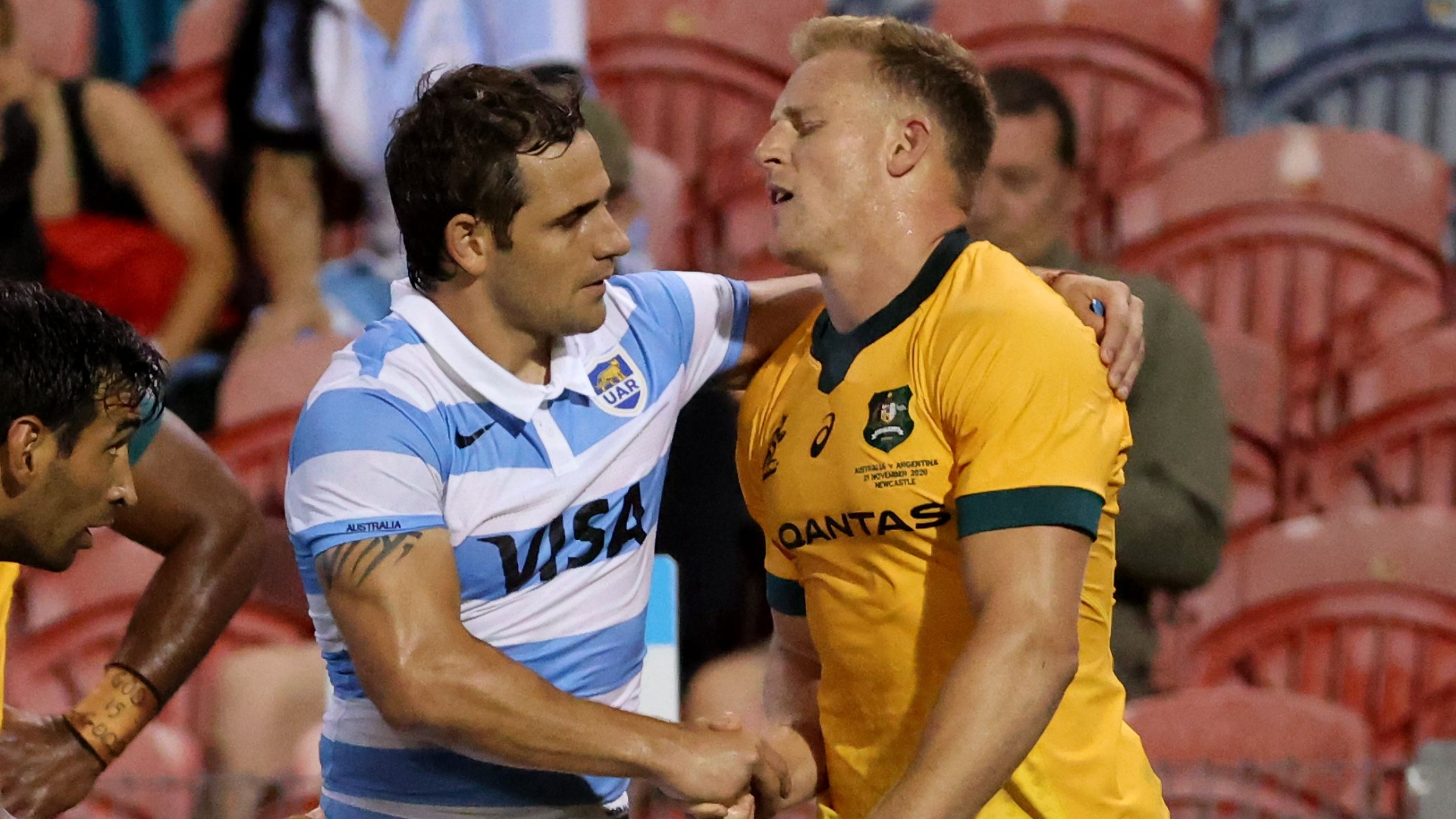 Tri Nations 2020: The Breakdown – Miracle required in Wallabies v Pumas finale