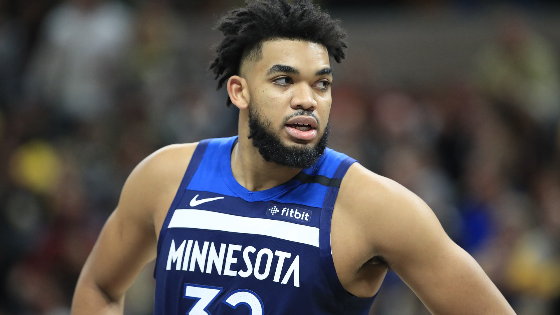 Timberwolves star Towns reveals he has lost seven family members to coronavirus