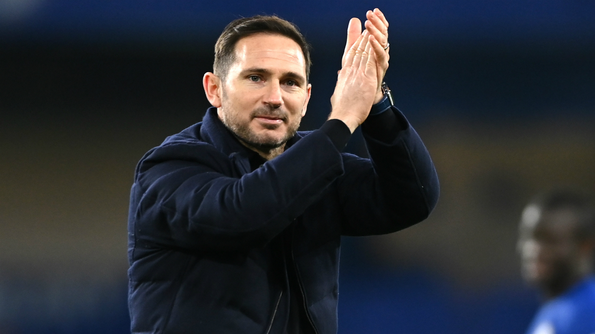 Lampard: Chelsea fans can dream of winning Premier League title