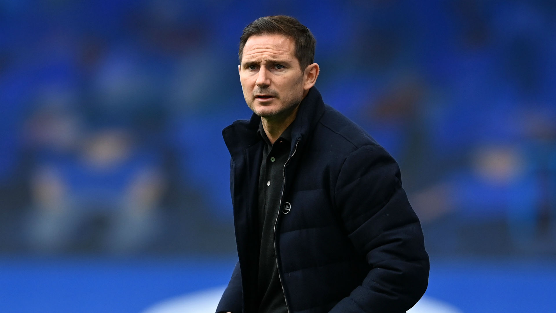 Lampard warns table-topping Chelsea against getting carried away