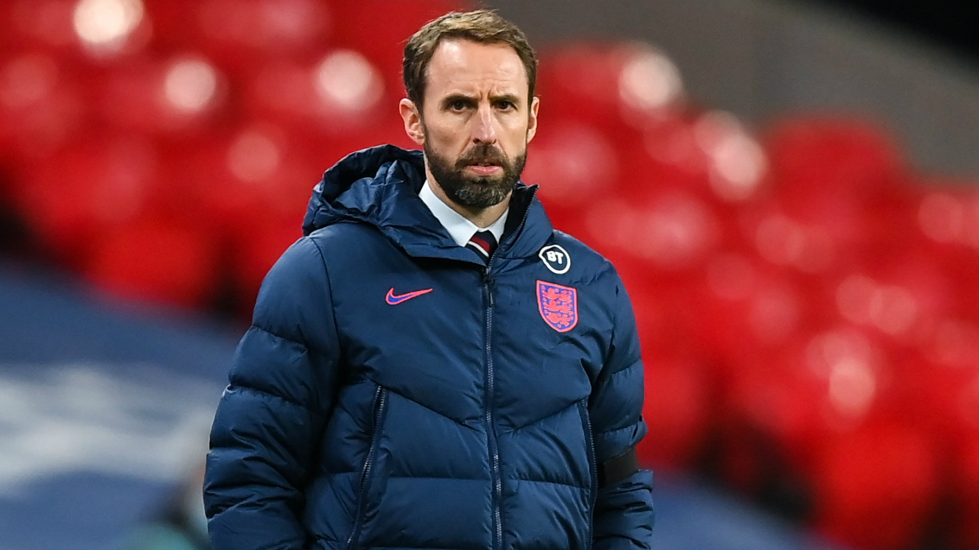 Southgate worried about potential for England burnout