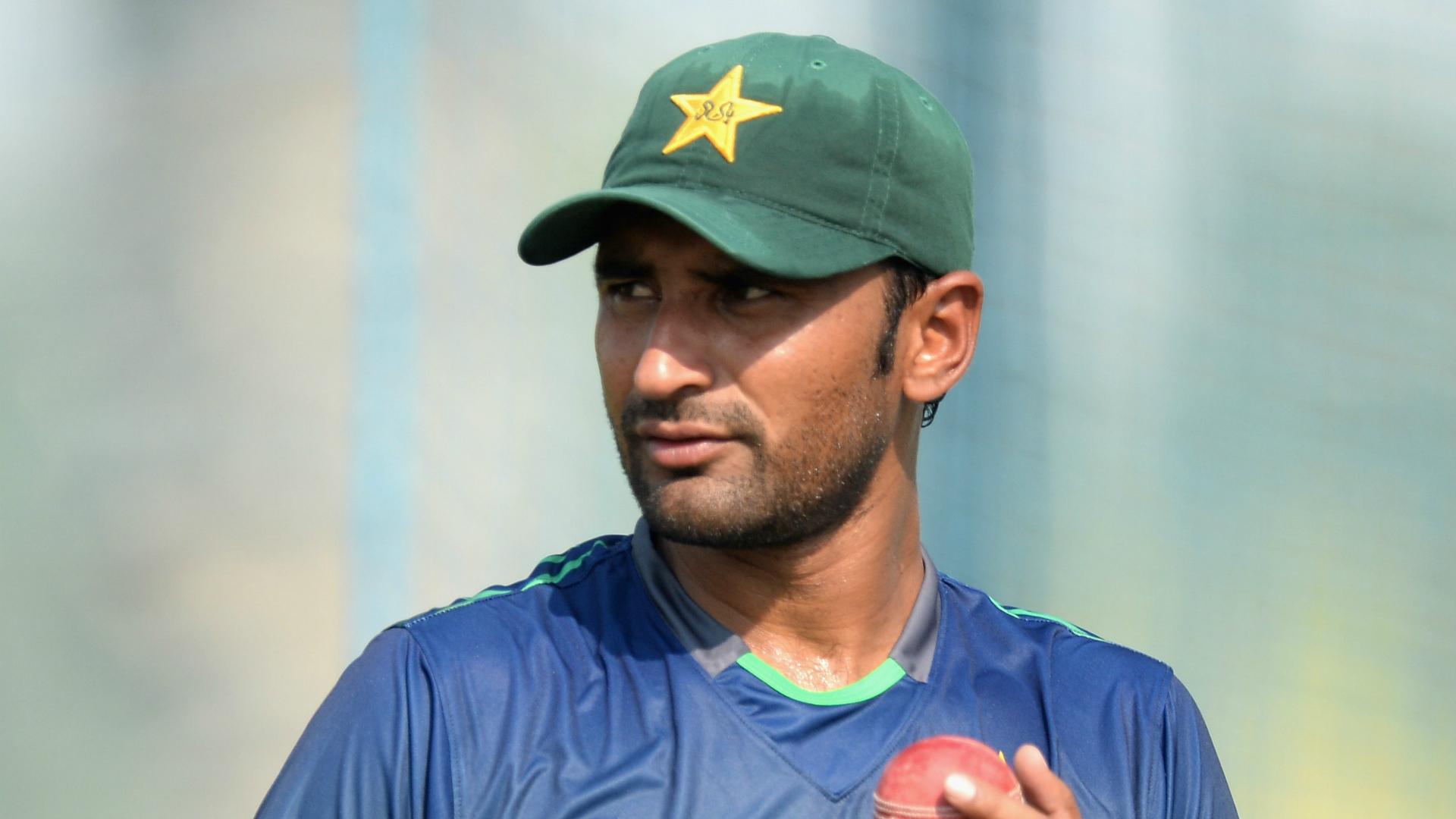 Pakistan recall Bilal Asif and Faheem Ashraf for first Bangladesh Test
