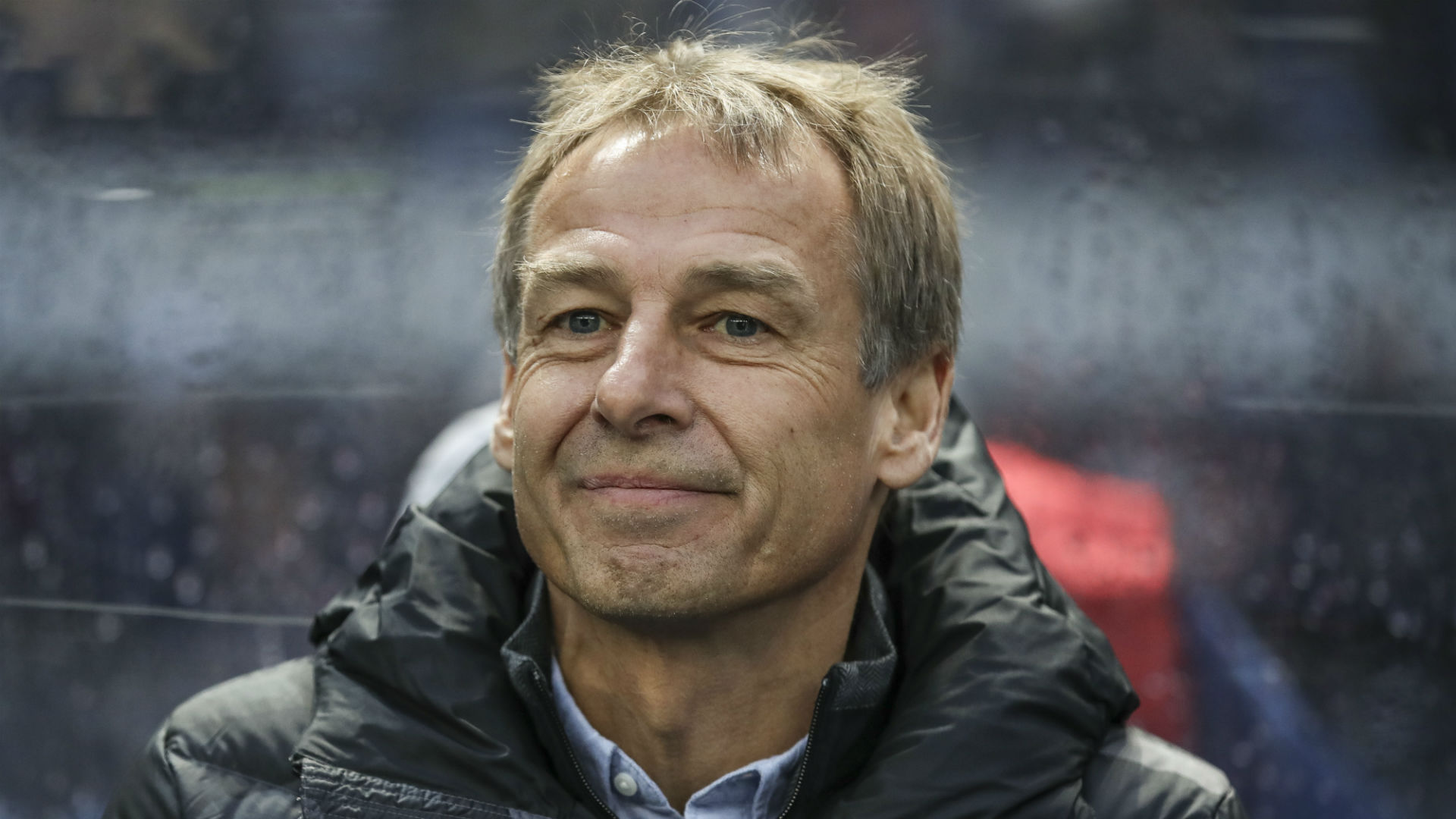Jürgen Klinsmann resigns as Hertha Berlin manager after 10 weeks