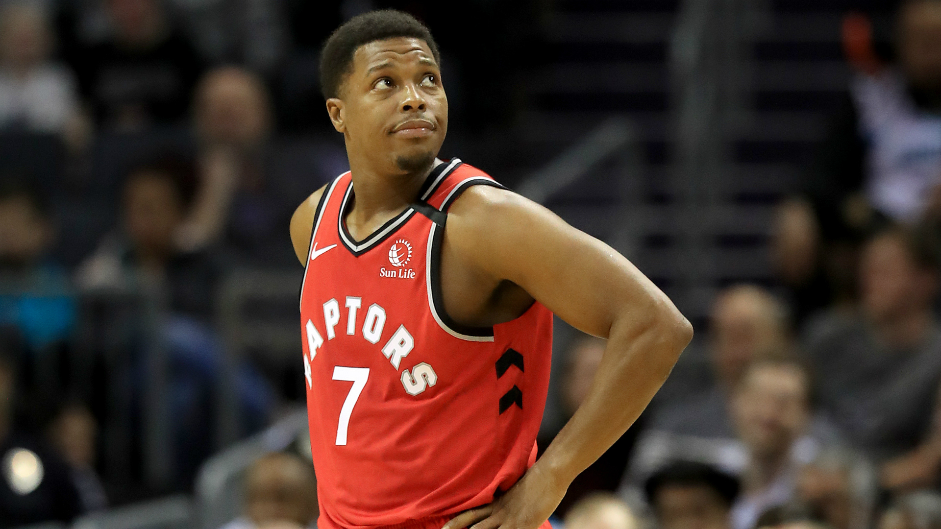 Raptors' winning streak snapped, Giannis-less Bucks fall as LeBron stars