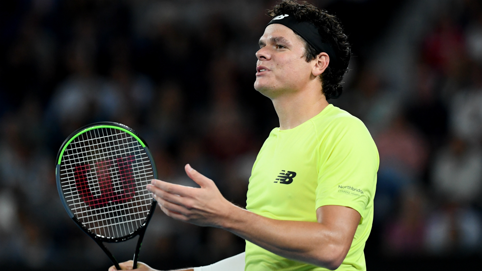 Kwon stuns Raonic en route to New York QFs, Coric crashes out in Buenos Aires