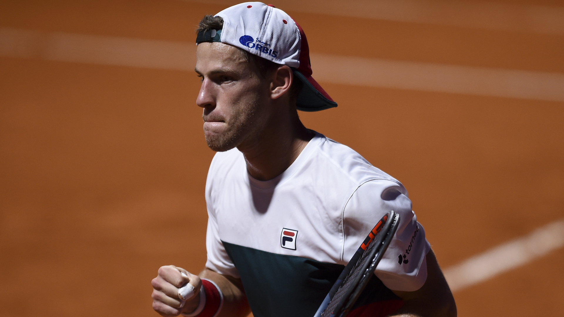 Schwartzman survives epic against Cuevas, Opelka's title defence over in New York