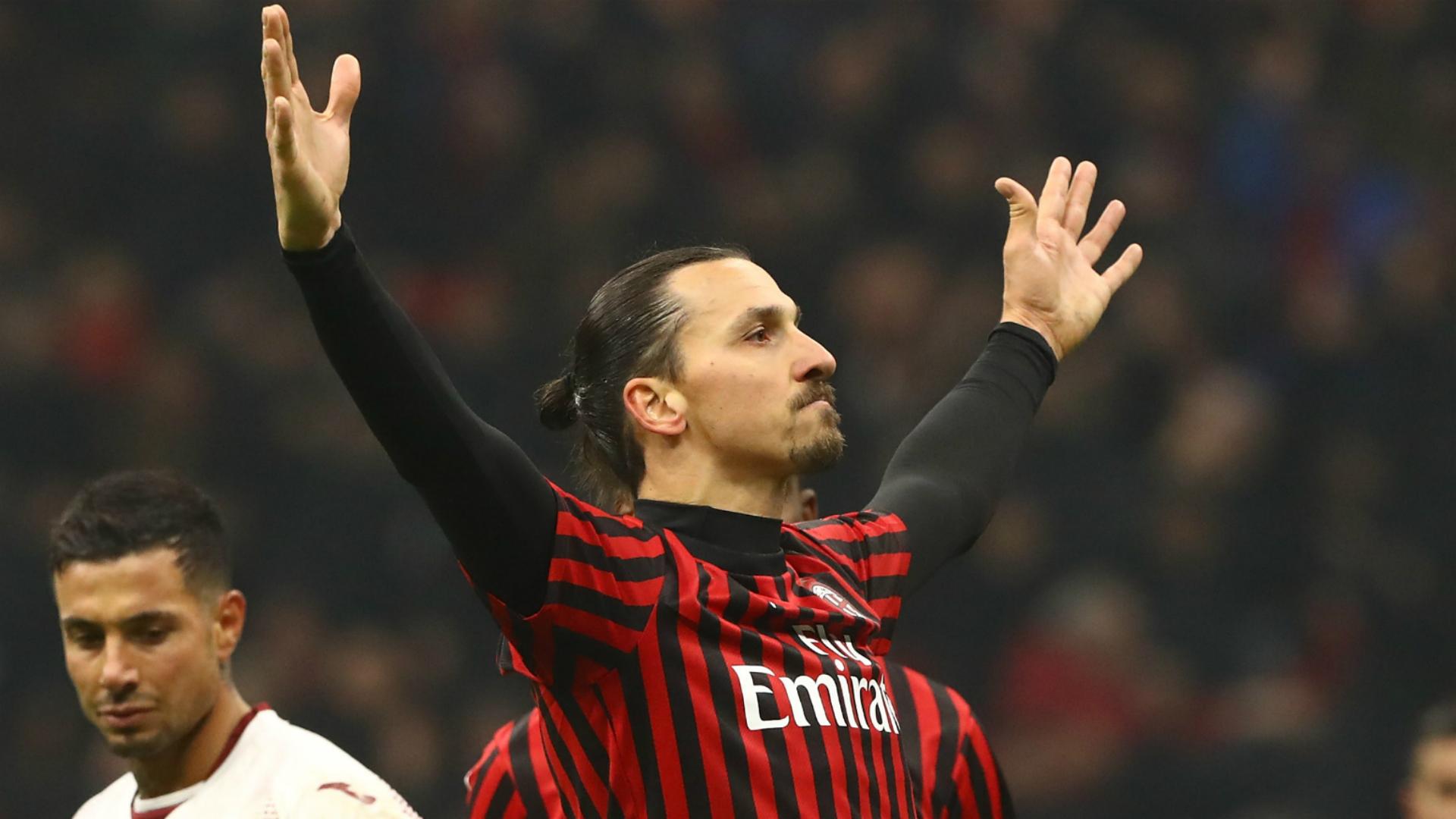 'Sensational' Zlatan Ibrahimovic could trigger new era of Milan glory, says Cafu