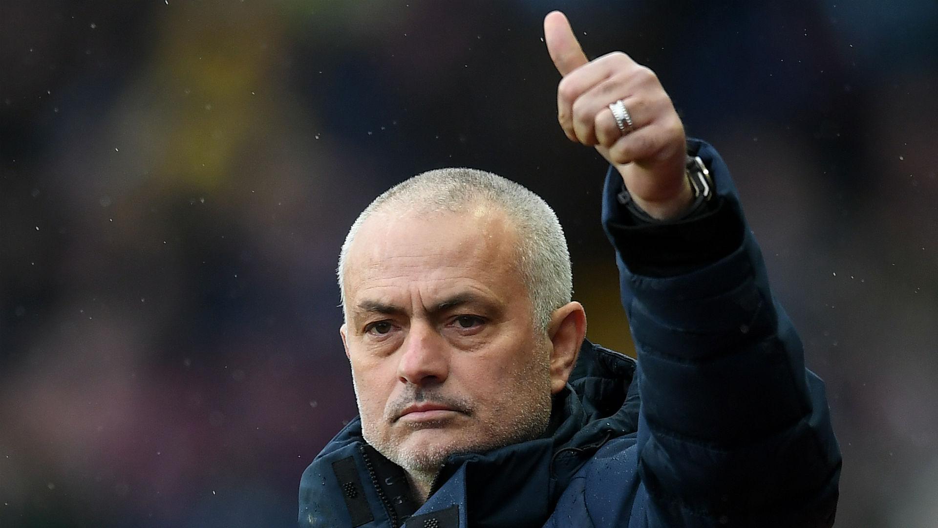 Mourinho quips: Will Man Utd get Man City's 2018 title after FFP breach?