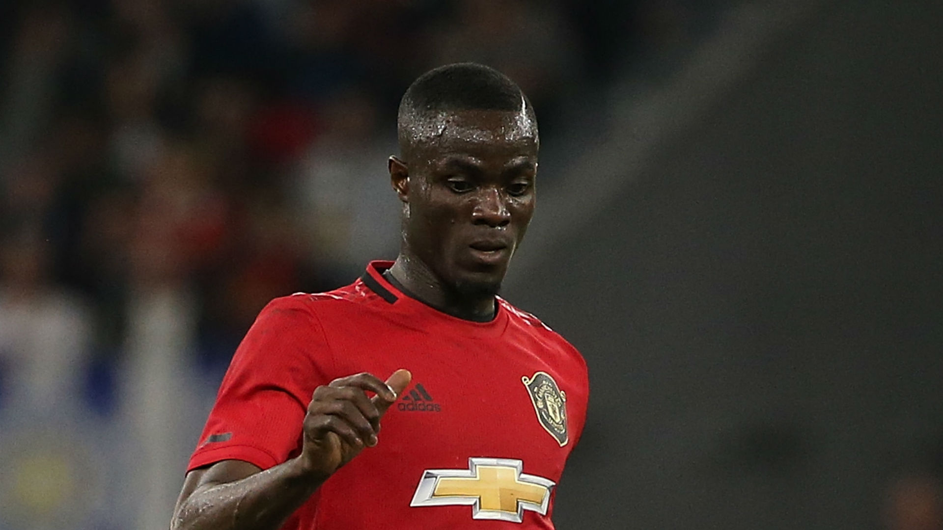 Bailly back for Man Utd as Abraham misses out for Chelsea