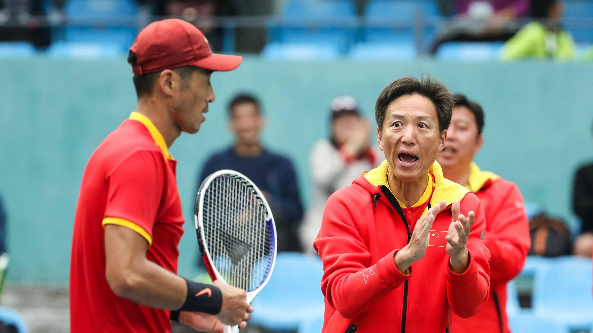 China withdraw from Davis Cup due to coronavirus travel restrictions