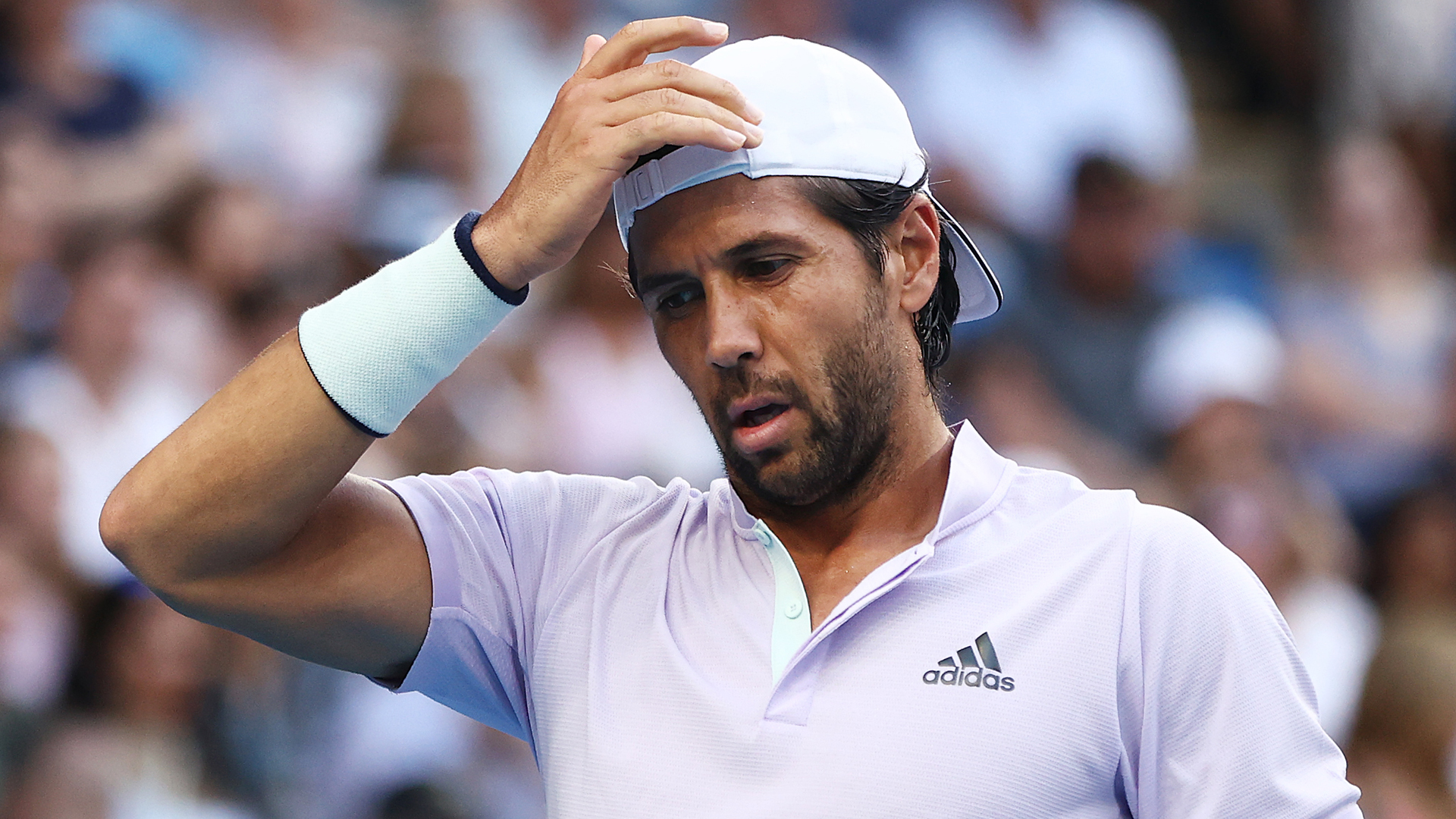 Verdasco falls, Garin battles through in Rio