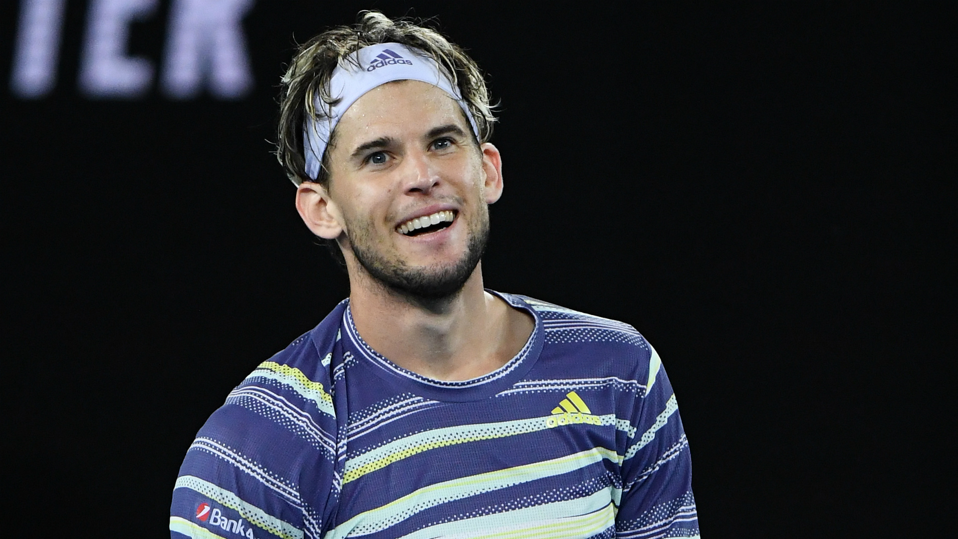 Playing on clay 'like coming home' for Thiem after Australian Open run