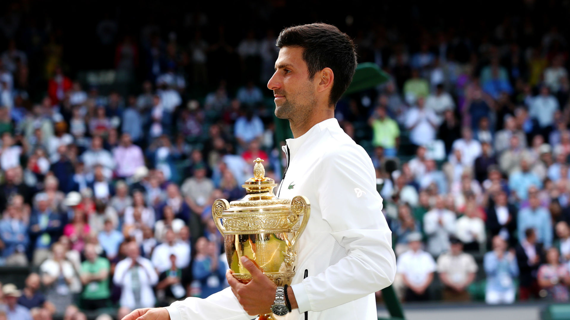 Djokovic motivated to have his best season in 2020, but insists trophies cannot fulfil him