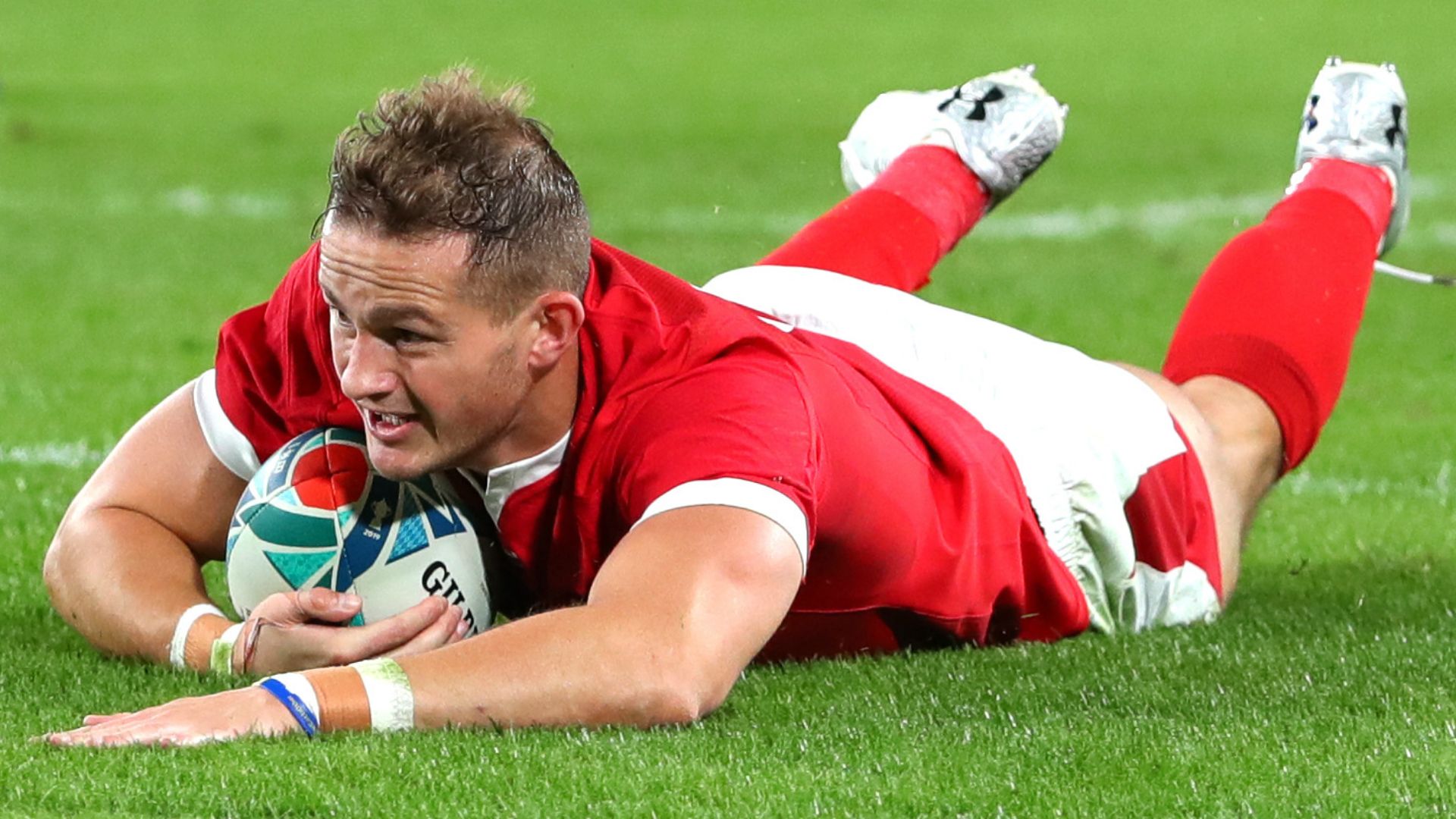 Amos recalled by Wales as Pivac plans for France