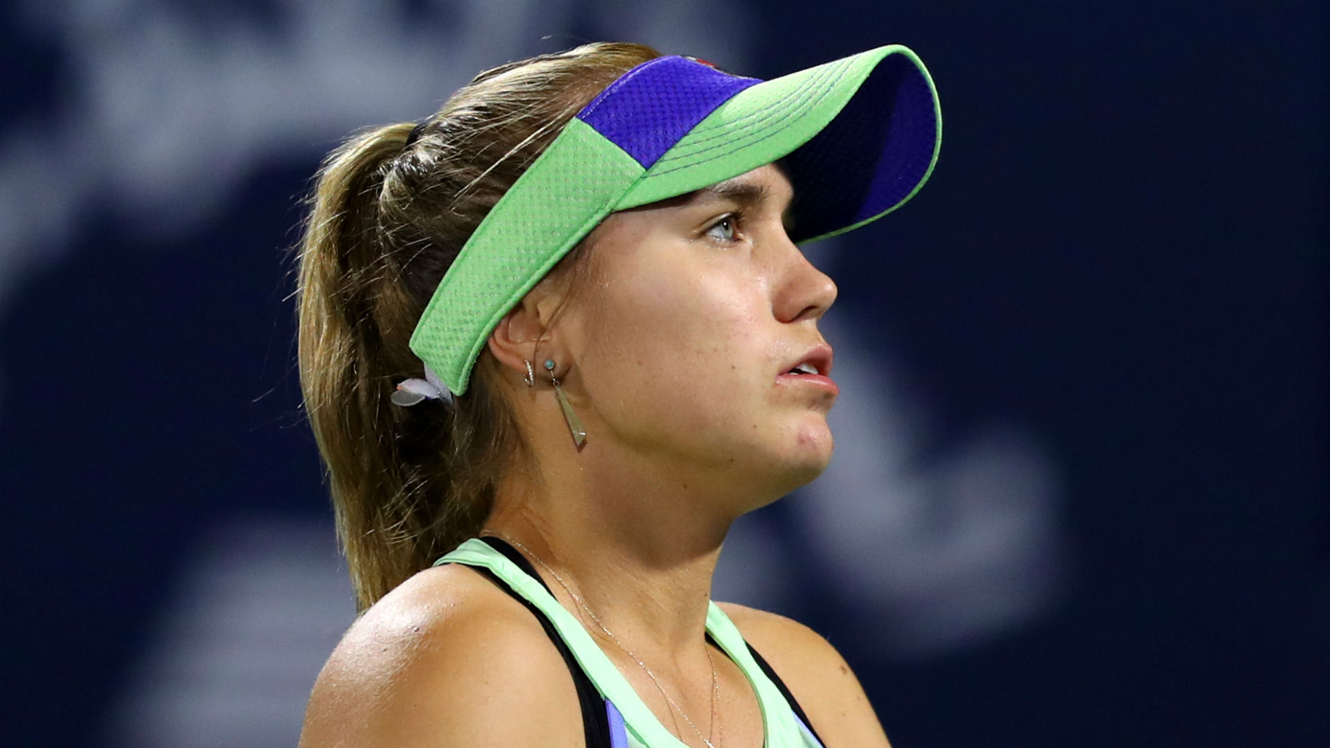 Australian Open champion Kenin crashes out in Dubai