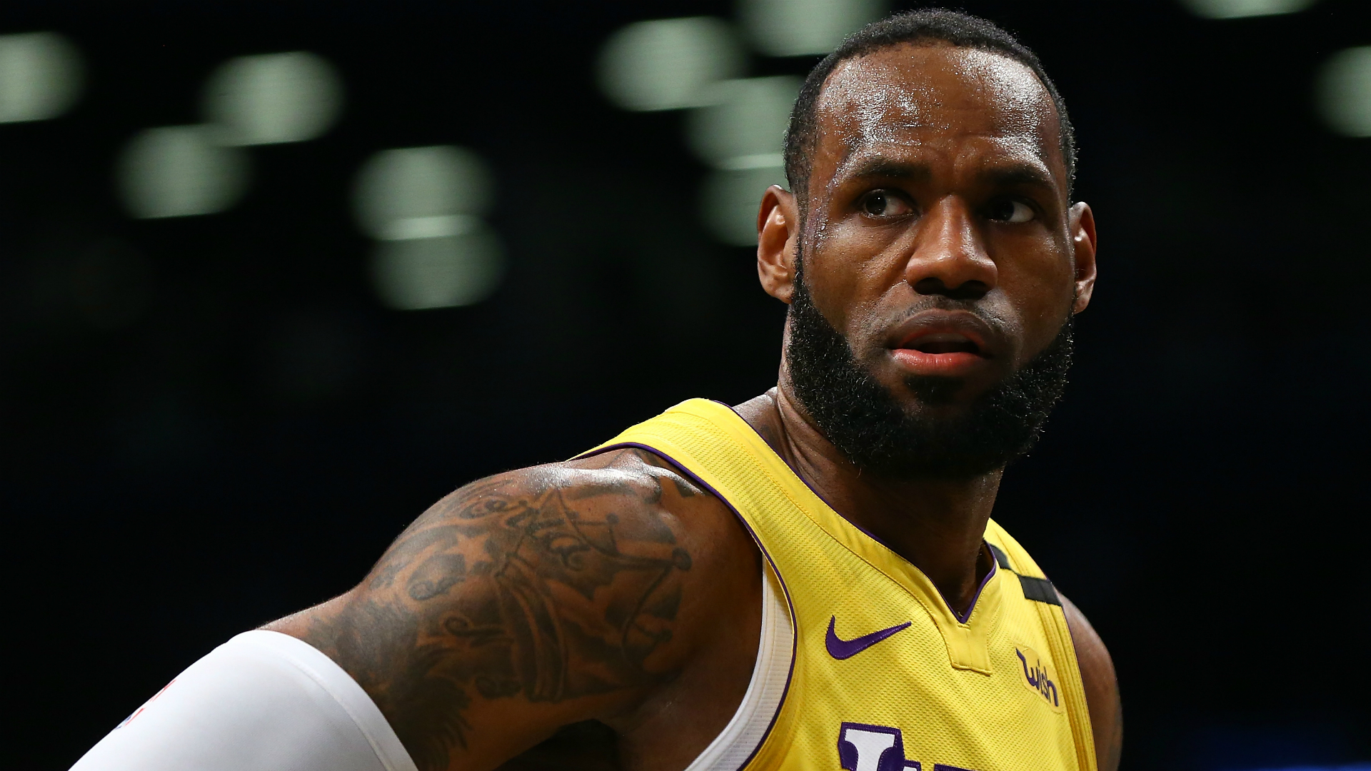 'I'd be f****** irate' – LeBron fumes over Astros sign-stealing scandal