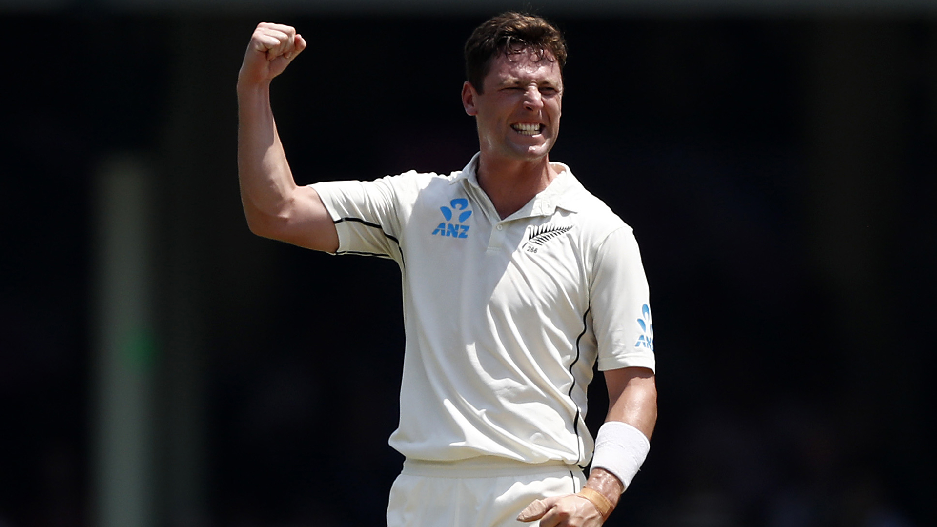 Henry added to New Zealand Test squad as cover for Wagner