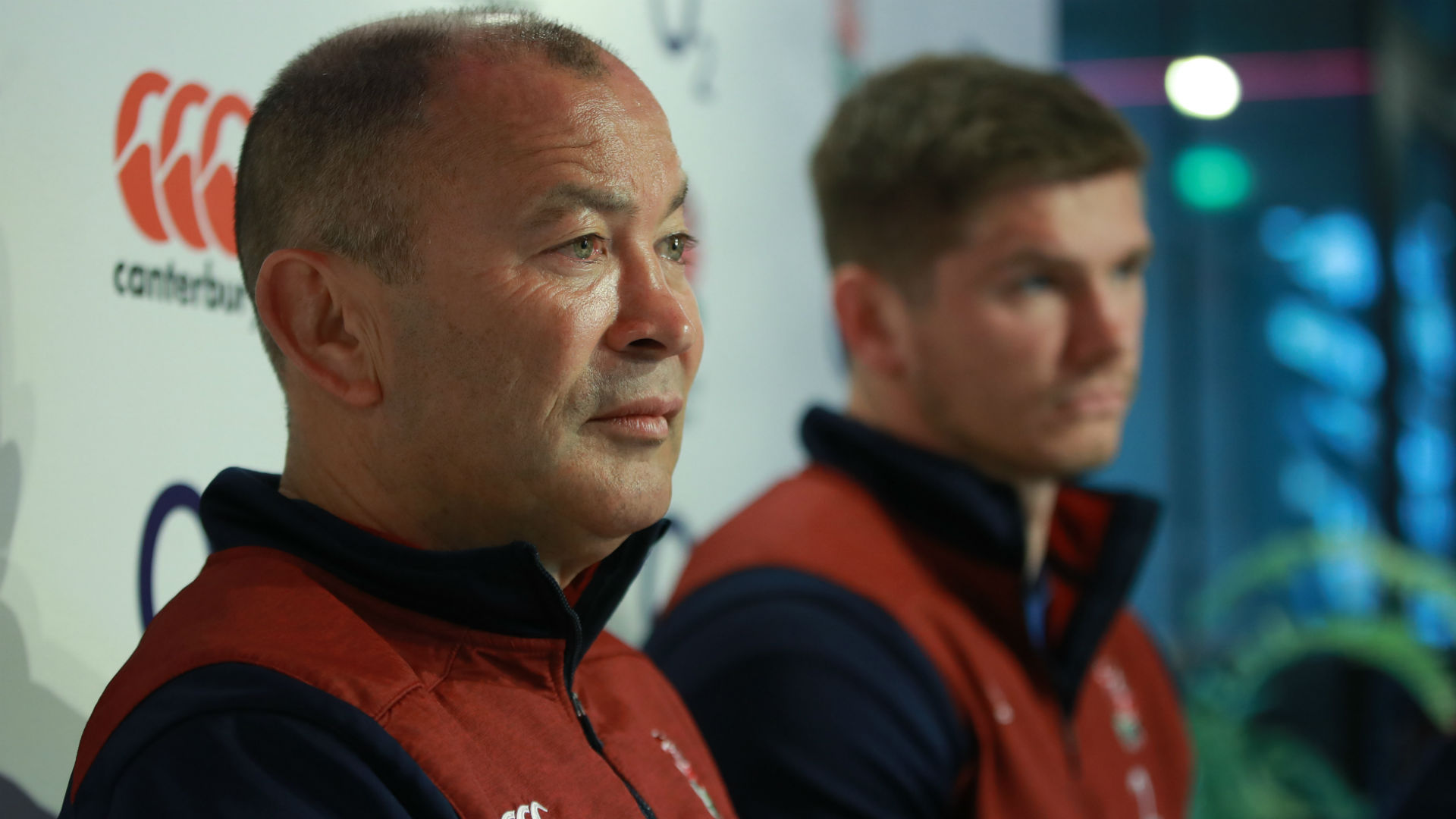 Six Nations 2020: Expectations high for England despite Vunipola absence and Saracens scandal
