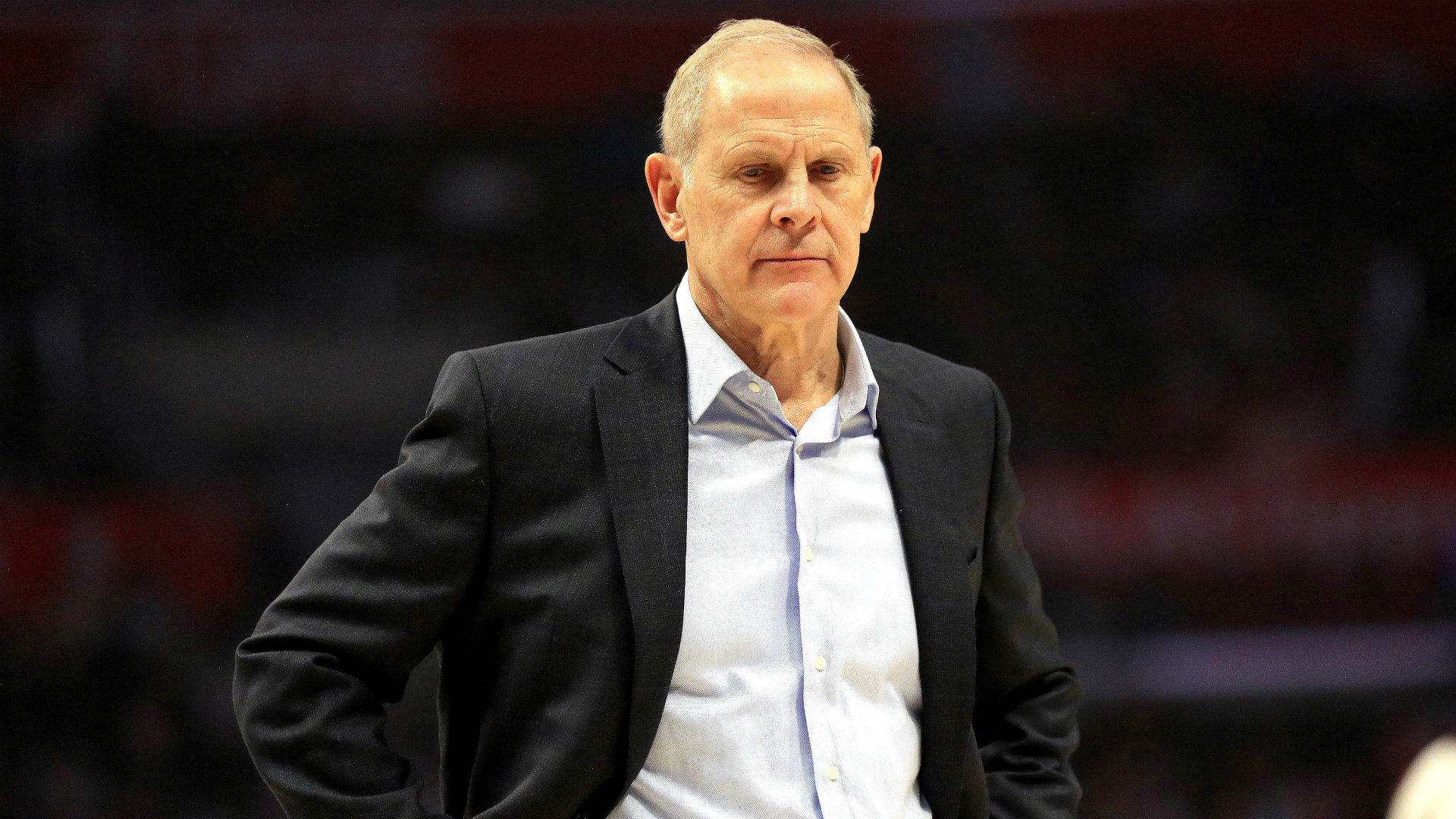Beilein resigns as Cleveland Cavaliers coach