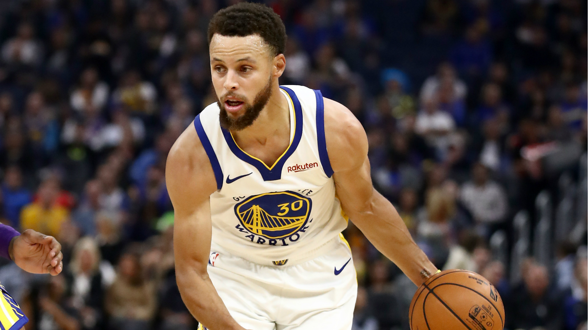 Warriors and Kerr never considered shutting down Curry for remainder of season