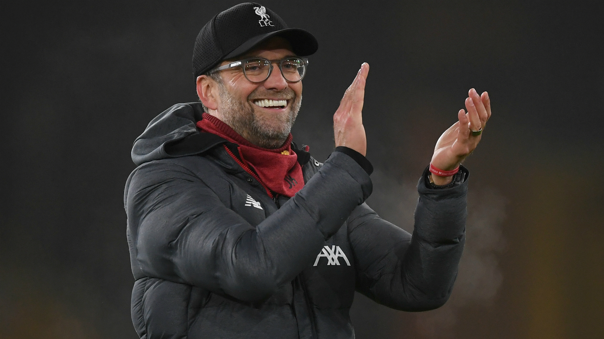 Klopp discusses 'cheeky' fan mail after telling Man Utd supporter he cannot make Liverpool lose