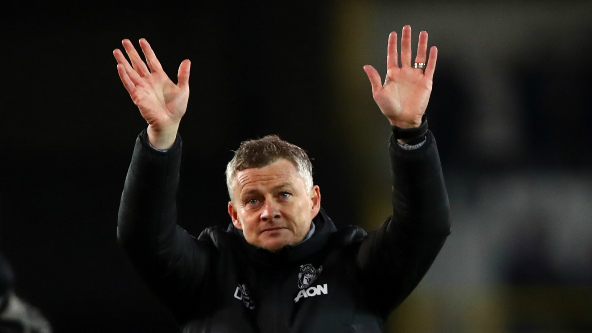 Solskjaer blames ball, pitch and conditions for Manchester United's draw at Club Brugge