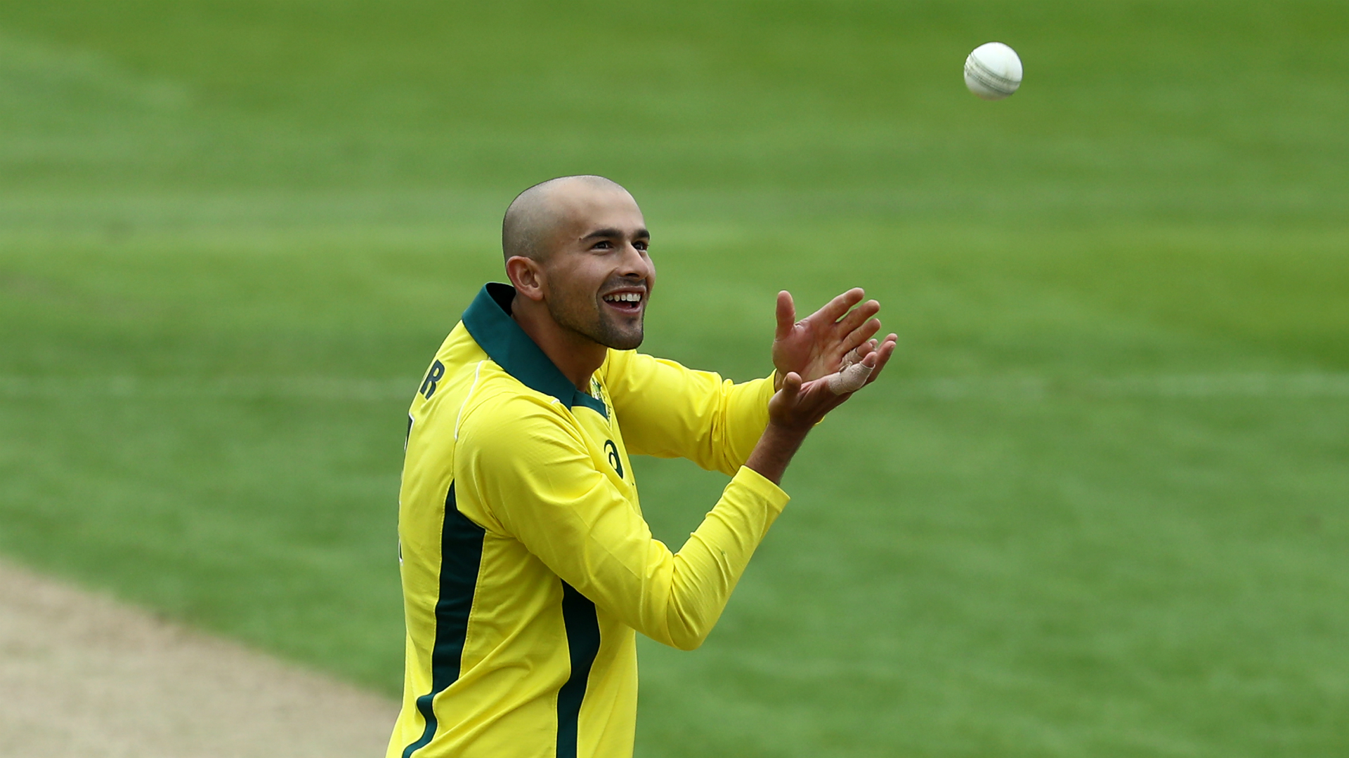 Agar takes a stunning hat-trick for Australia - and almost grabs another as spinner rips through South Africa