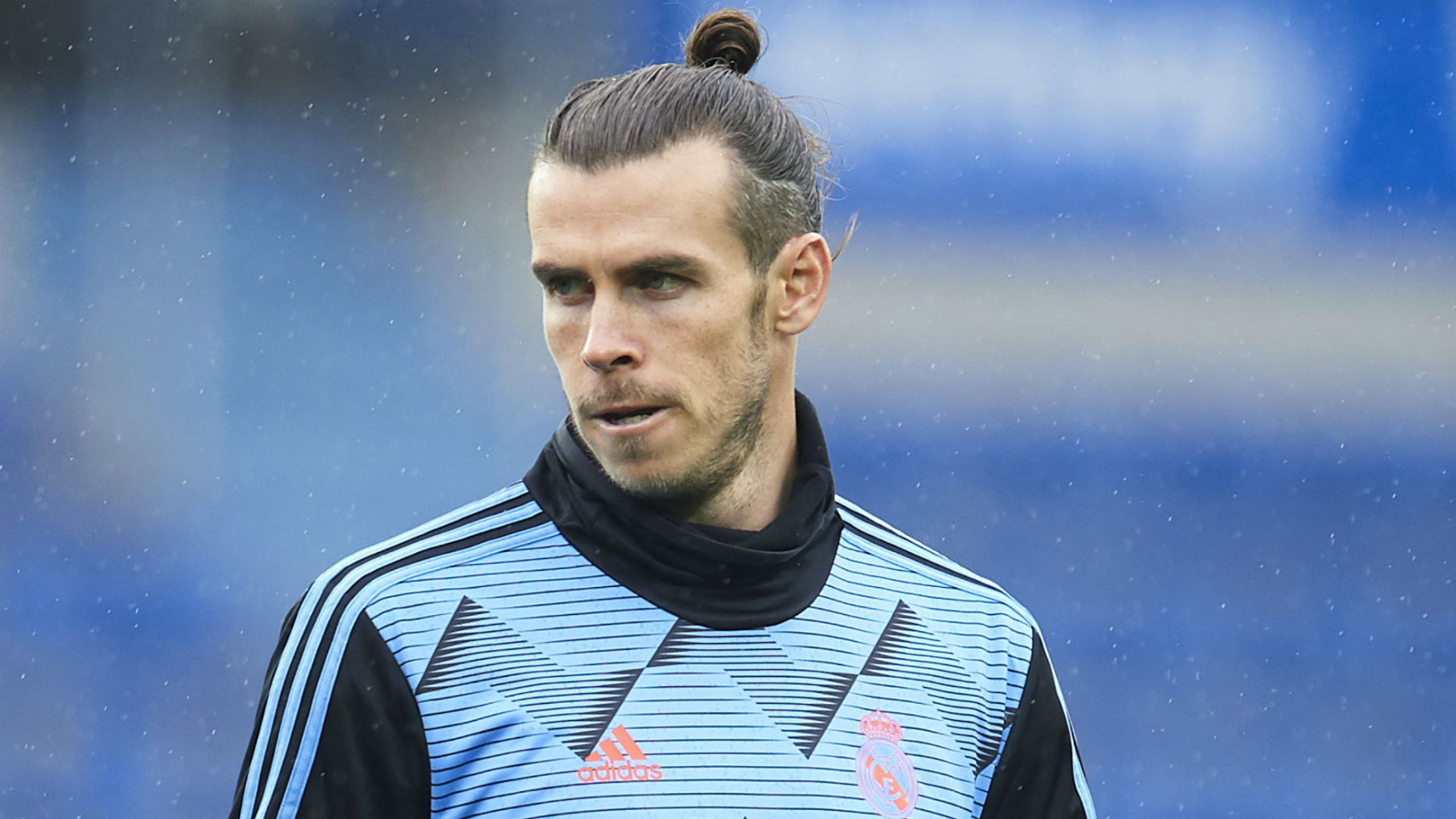 Gareth Bale's China move collapsed after Madrid asked for transfer fee - Jiangsu coach