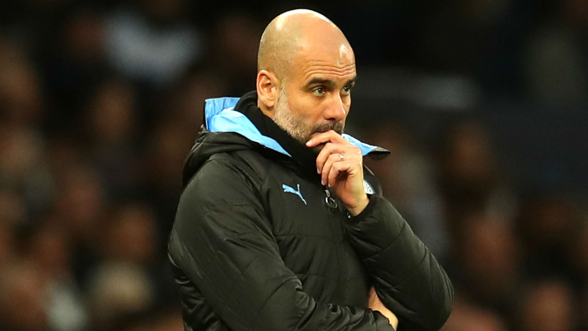 Manchester City boss Guardiola gearing up for tough transfer window