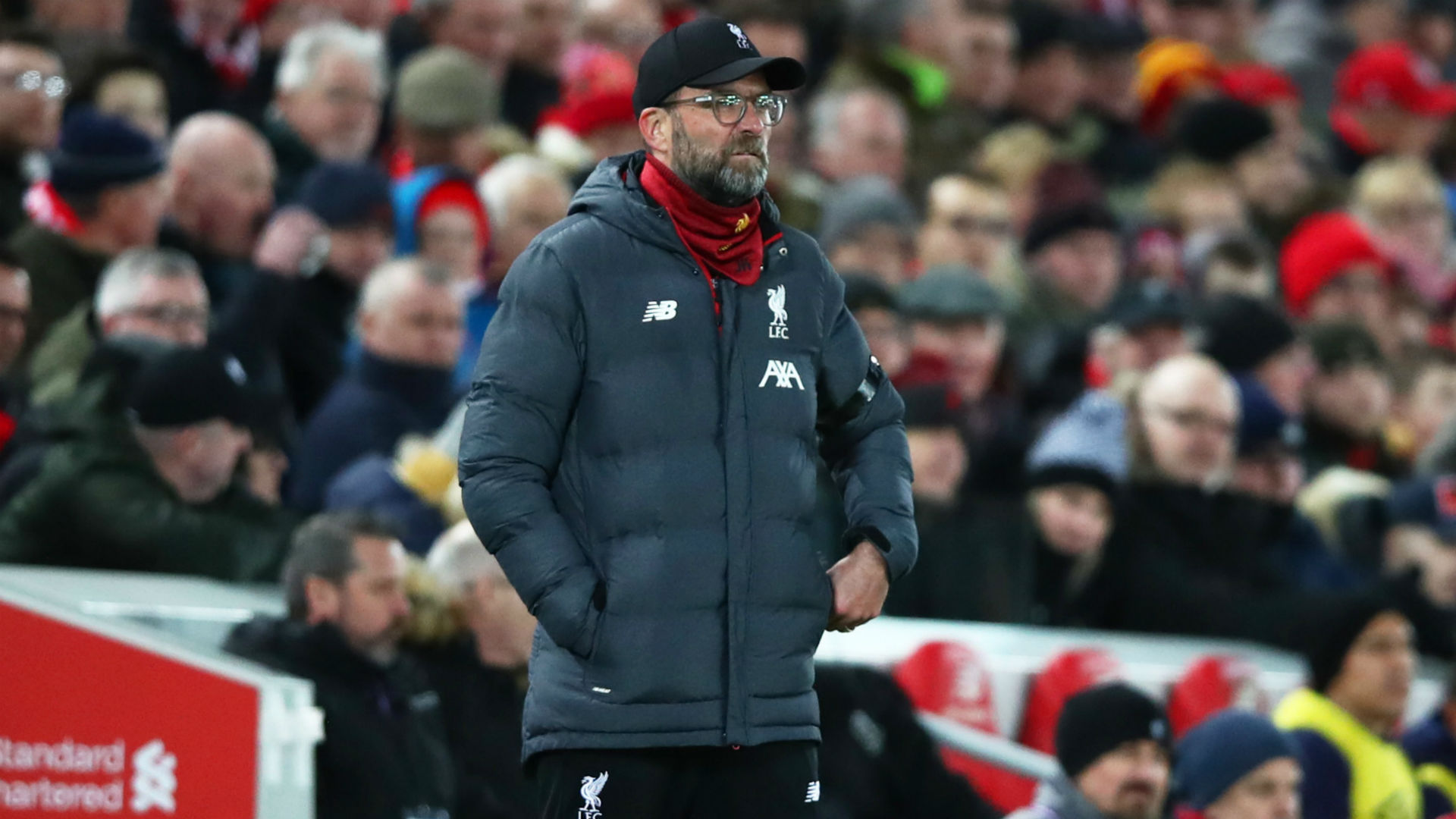 Klopp pleased to see Liverpool squeeze past West Ham and extend winning run
