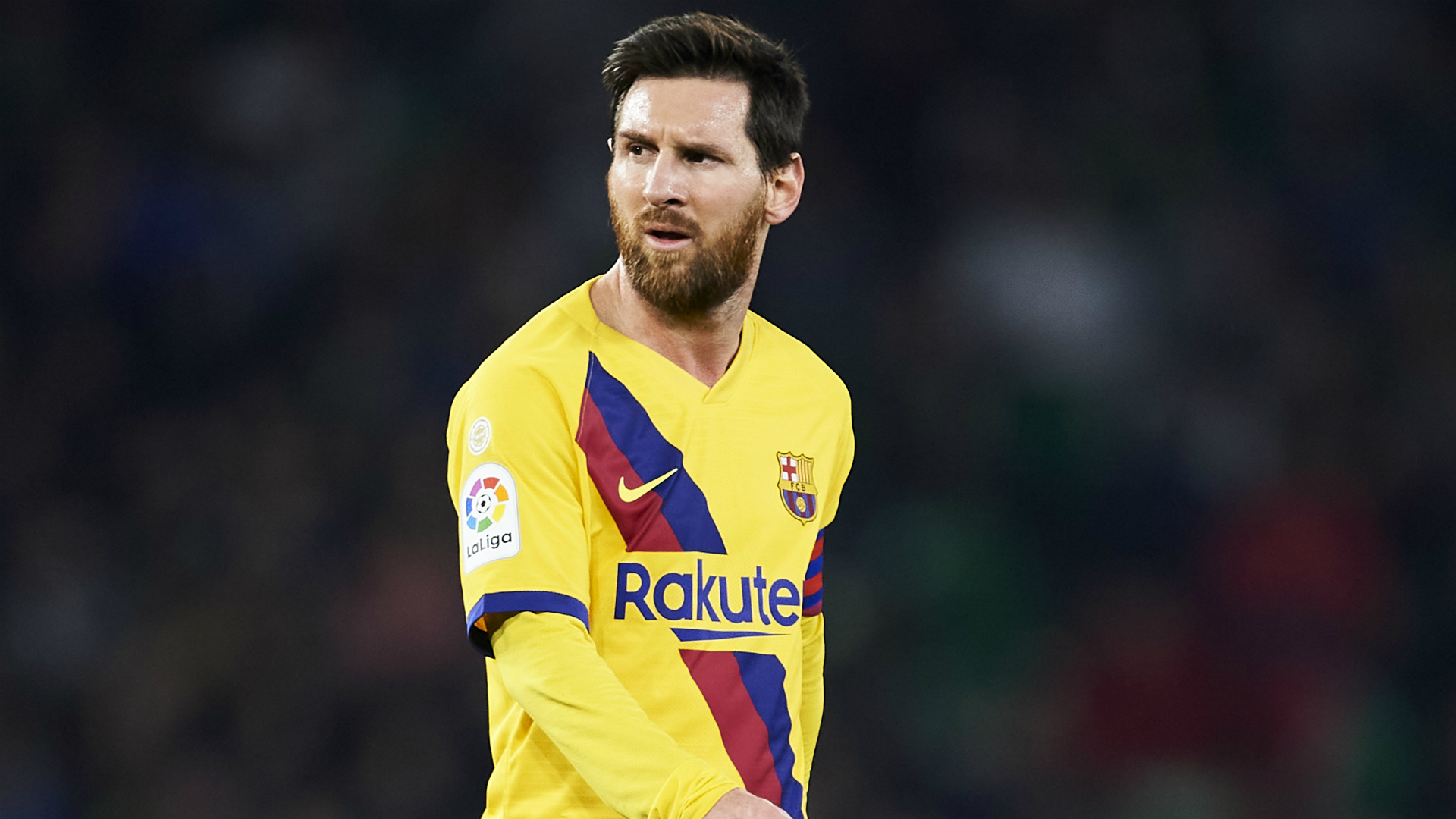 Messi to Napoli? You can never say never in football – Pique