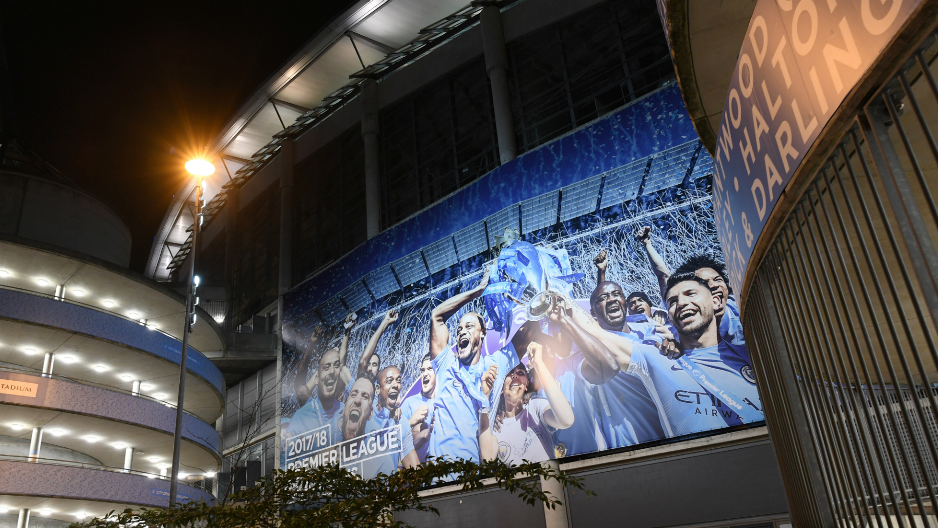 Man City UEFA ban: A timeline of events