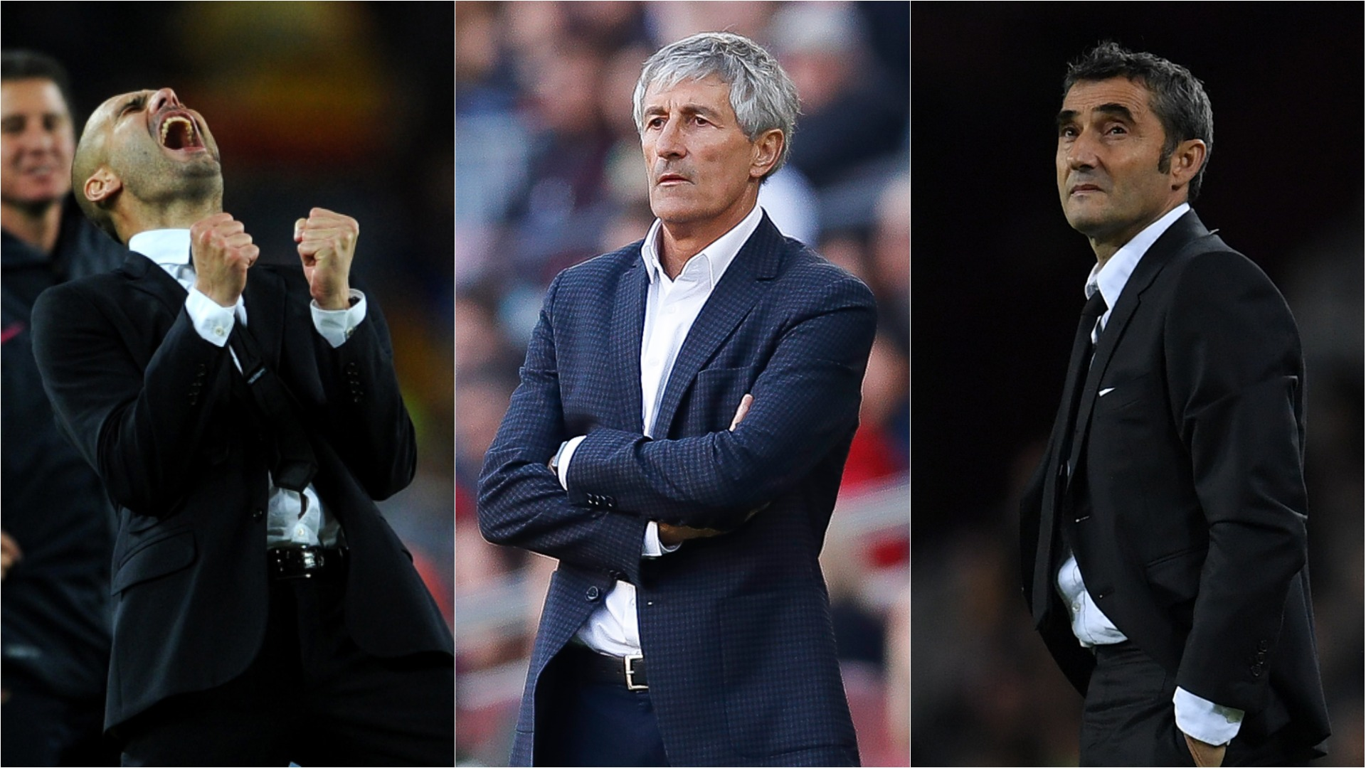 El Clasico: Quique Setien knows better than most how to beat Zidane's Real Madrid
