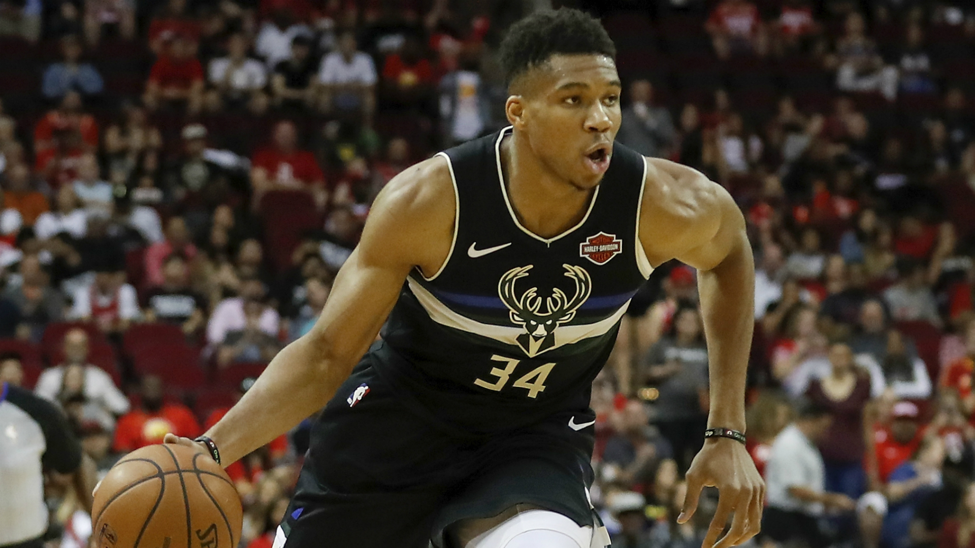 Giannis' Bucks silence Thunder with devastating defeat, Zion makes history