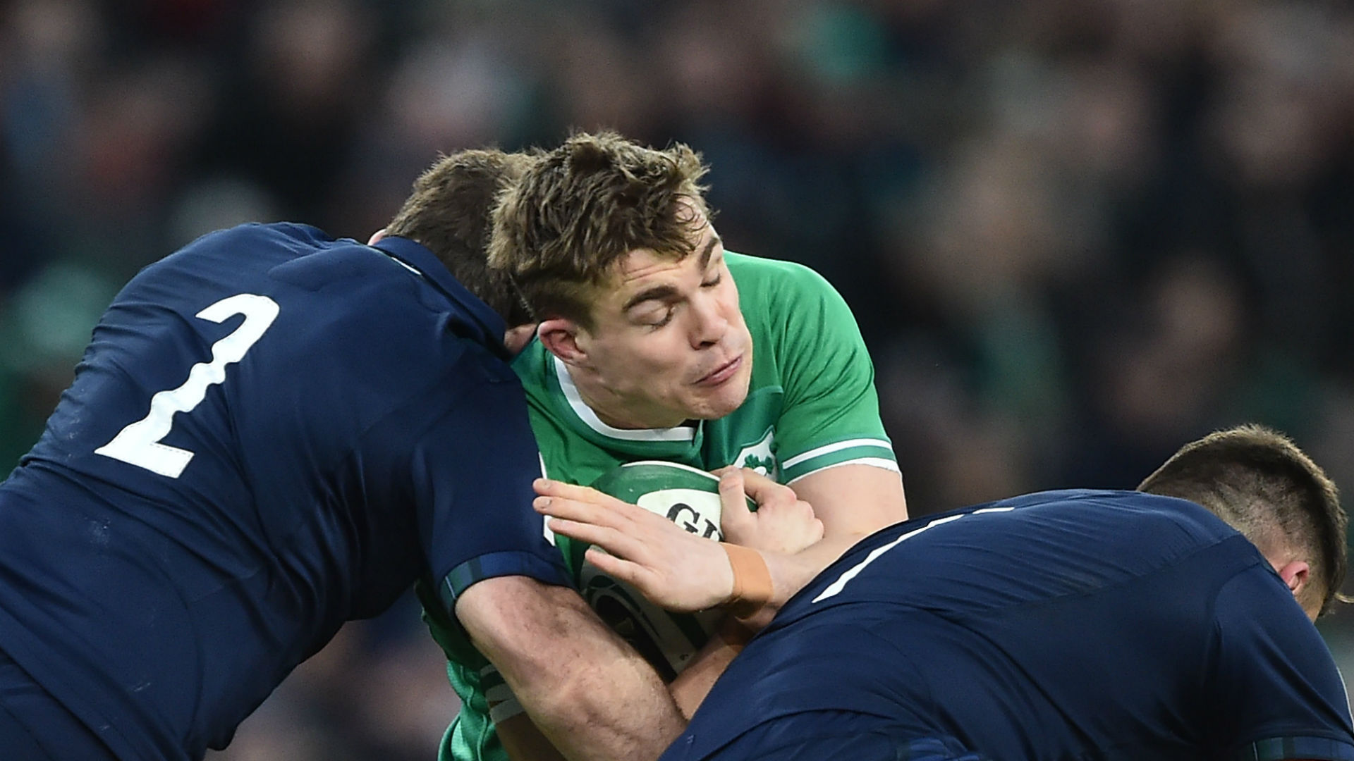 BBC asks 'Who Blinks First?' to promote Six Nations coverage
