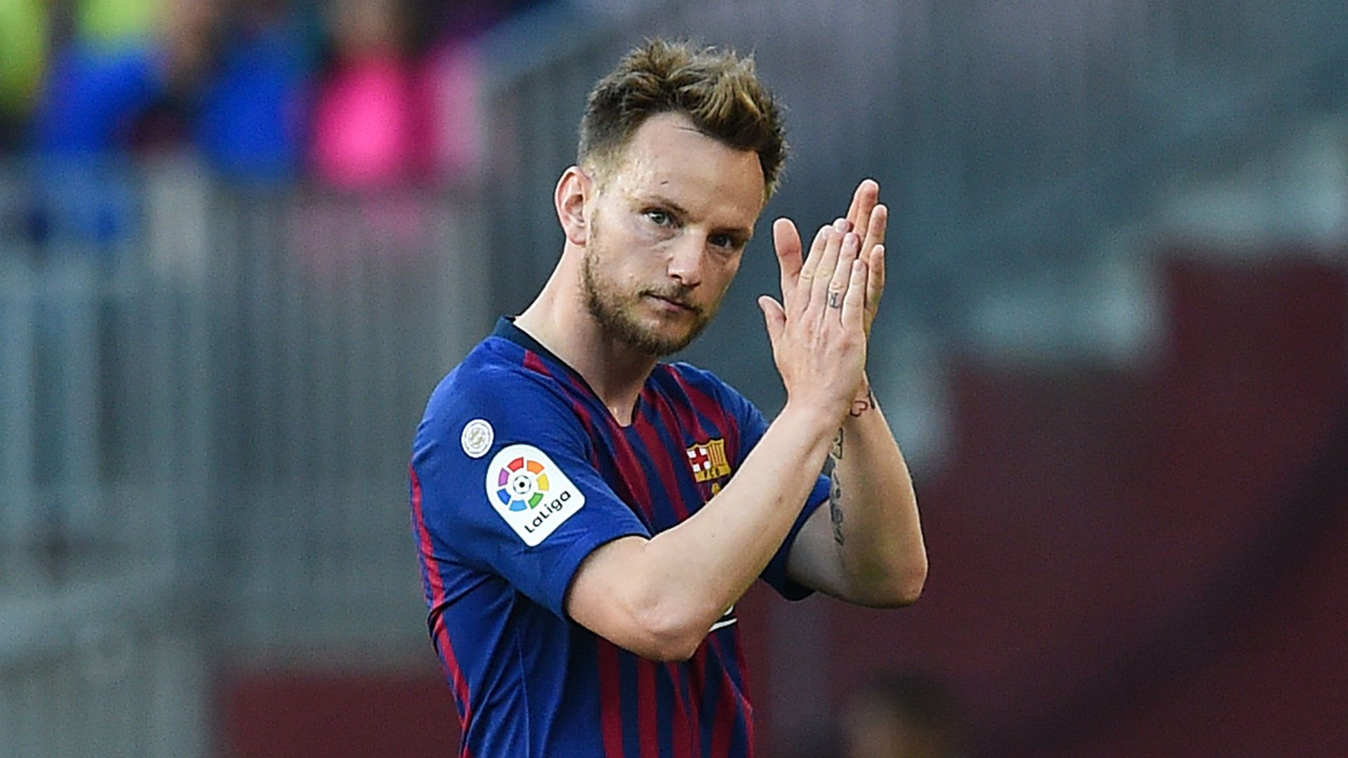 Rumour Has It: Atletico begin talks with Barcelona's Rakitic