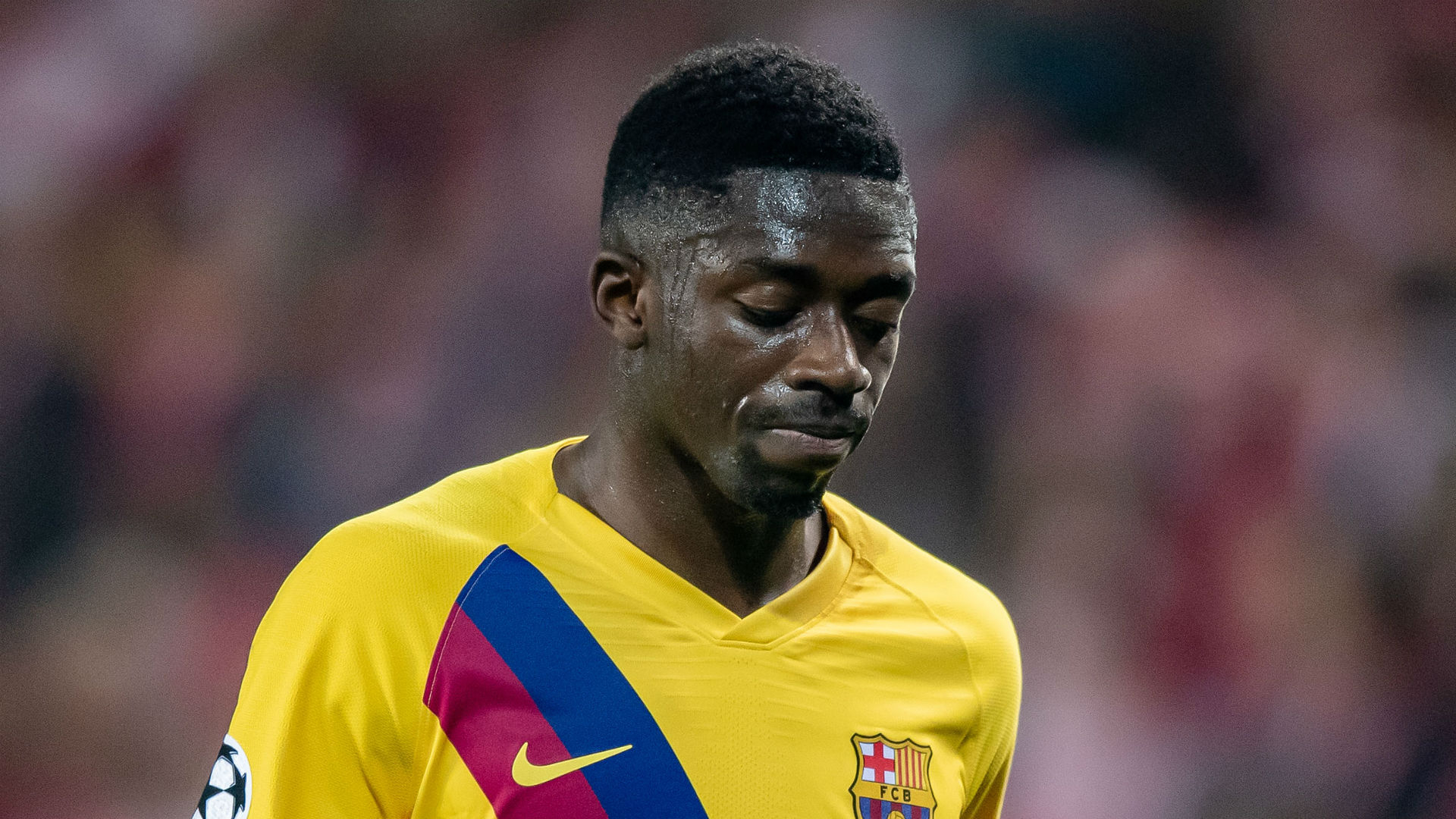 Setien unsure on potential Dembele replacements