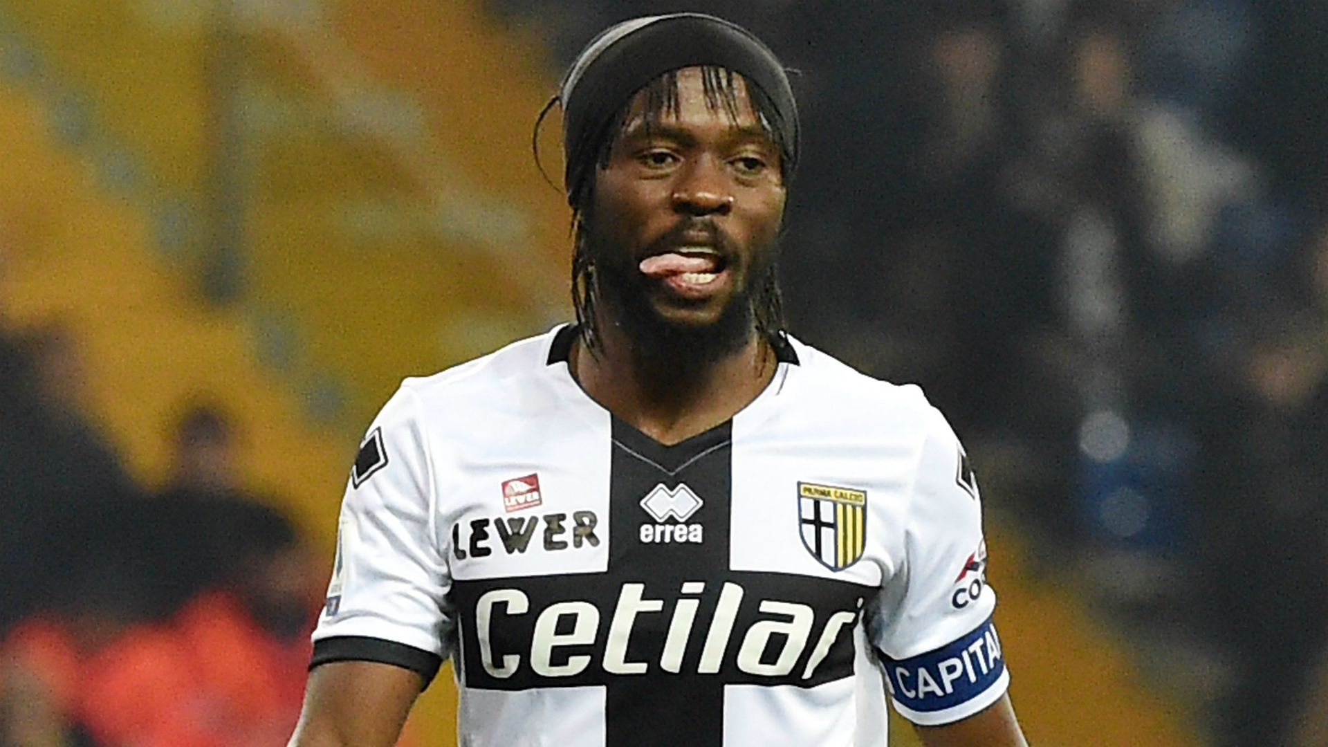Parma star Gervinho ordered to train alone after failing to force Al Sadd move