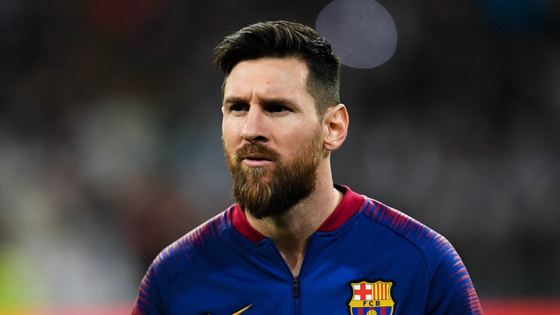 Messi looks like he has 'one foot out of the door' - Carrasco