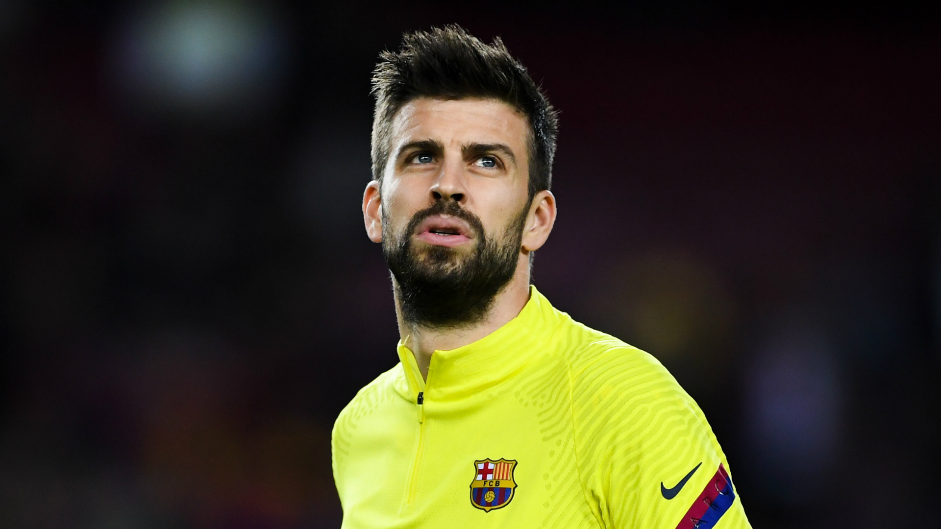 Pique: Barcelona dressing room united and we can still win LaLiga and Champions League