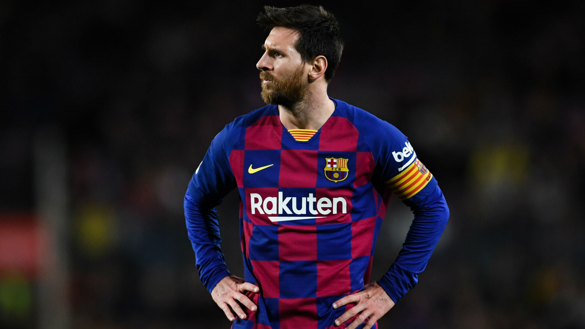 Barcelona without Messi - Opta data sheds light on what it would mean to replace the greatest of all time