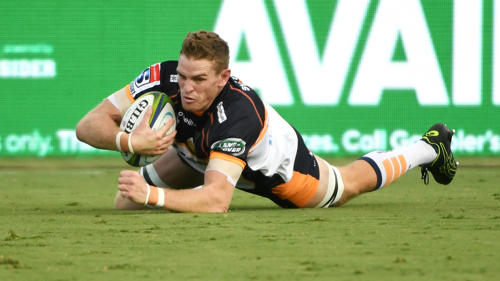Brumbies and Sharks impress by sealing early back-to-back Super Rugby wins